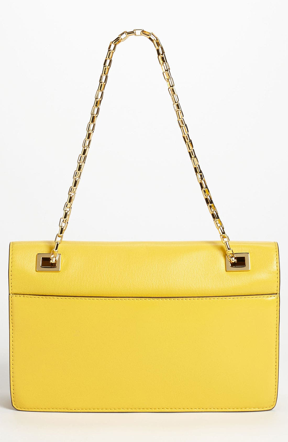 Alternate Image 4  - Michael Kors 'Gia' Shoulder Bag