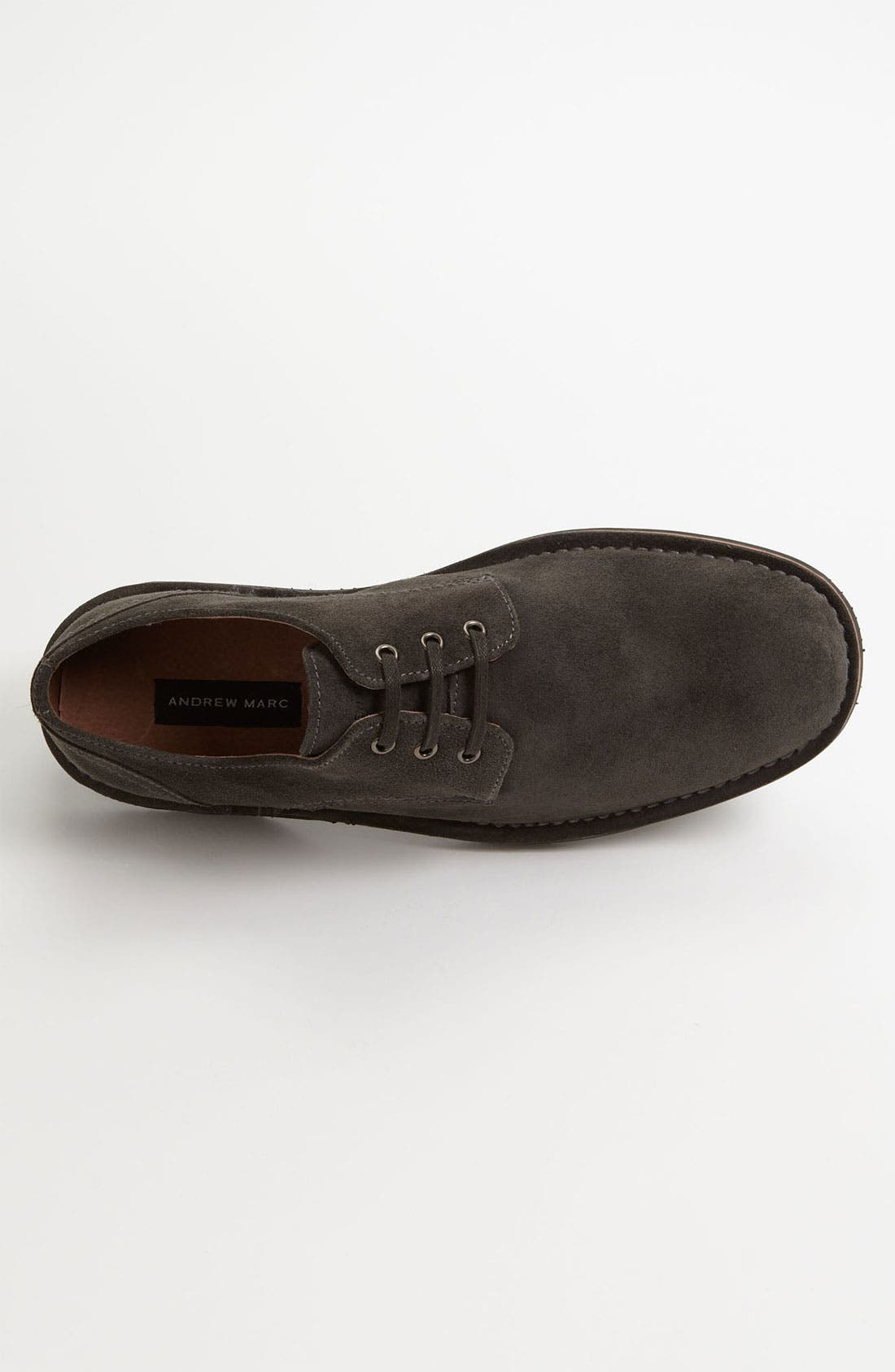 Alternate Image 3  - Andrew Marc 'Dorchester' Buck Shoe (Men)