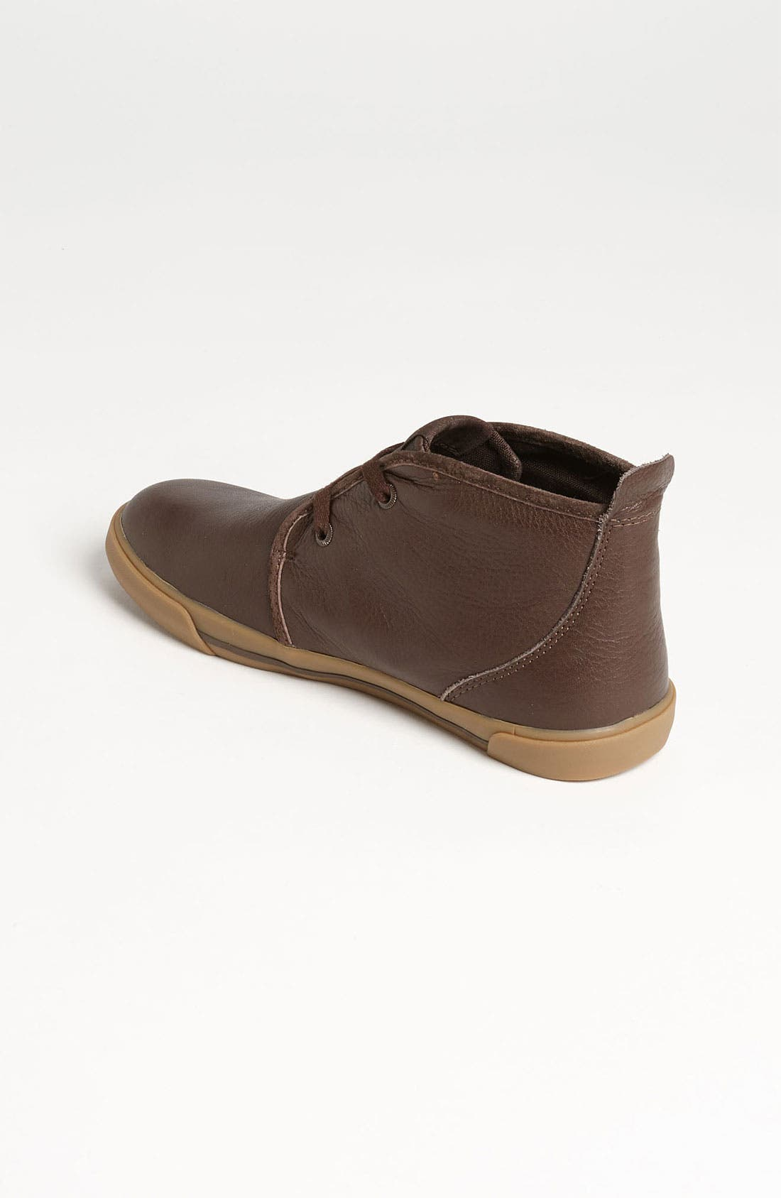 Alternate Image 2  - UGG® Australia 'Brockman' Sneaker (Toddler, Little Kid & Big Kid)