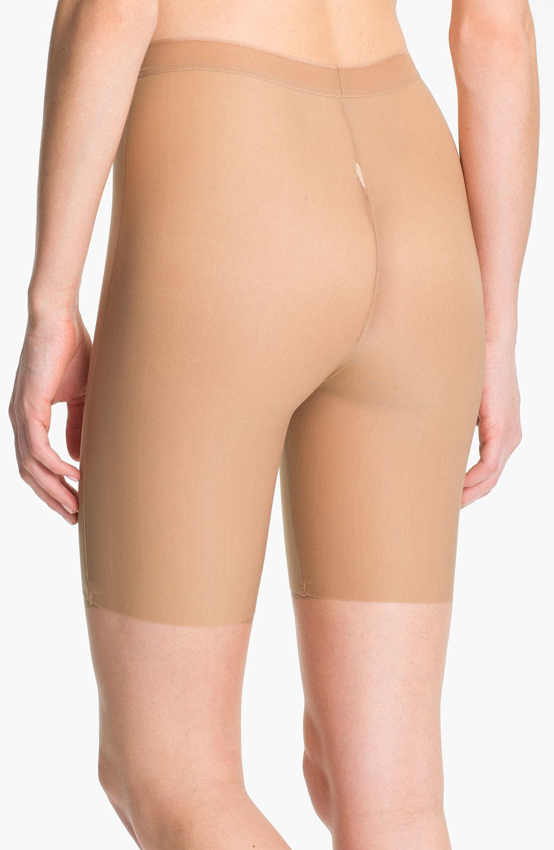 Alternate Image 2  - Wacoal 'Smooth Complexion' Mid-Thigh Shaper Briefs