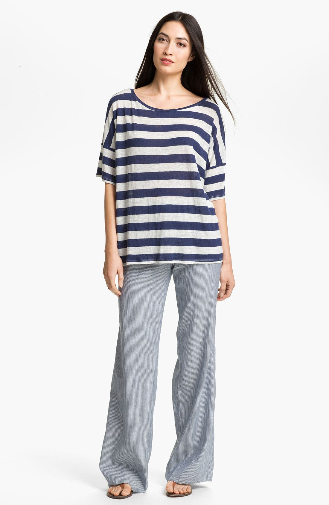 Alternate Image 3  - Weekend Max Mara 'Pontile' Top