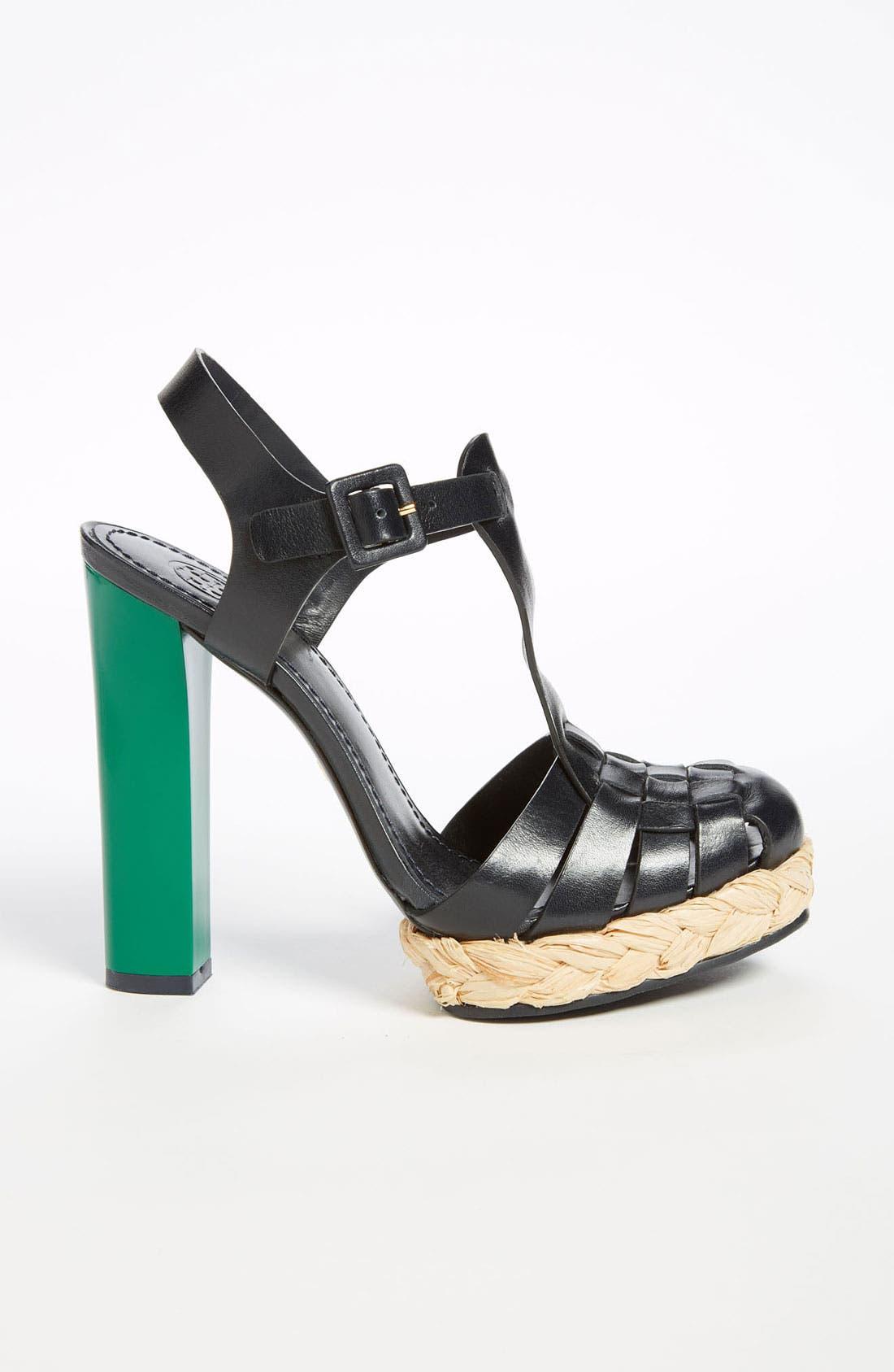 Alternate Image 4  - Tory Burch 'Abella' Sandal