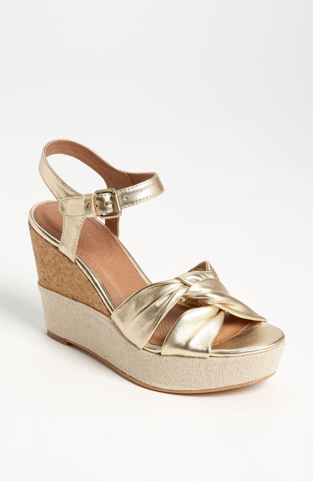 Alternate Image 1 Selected - Corso Como 'Nani' Sandal