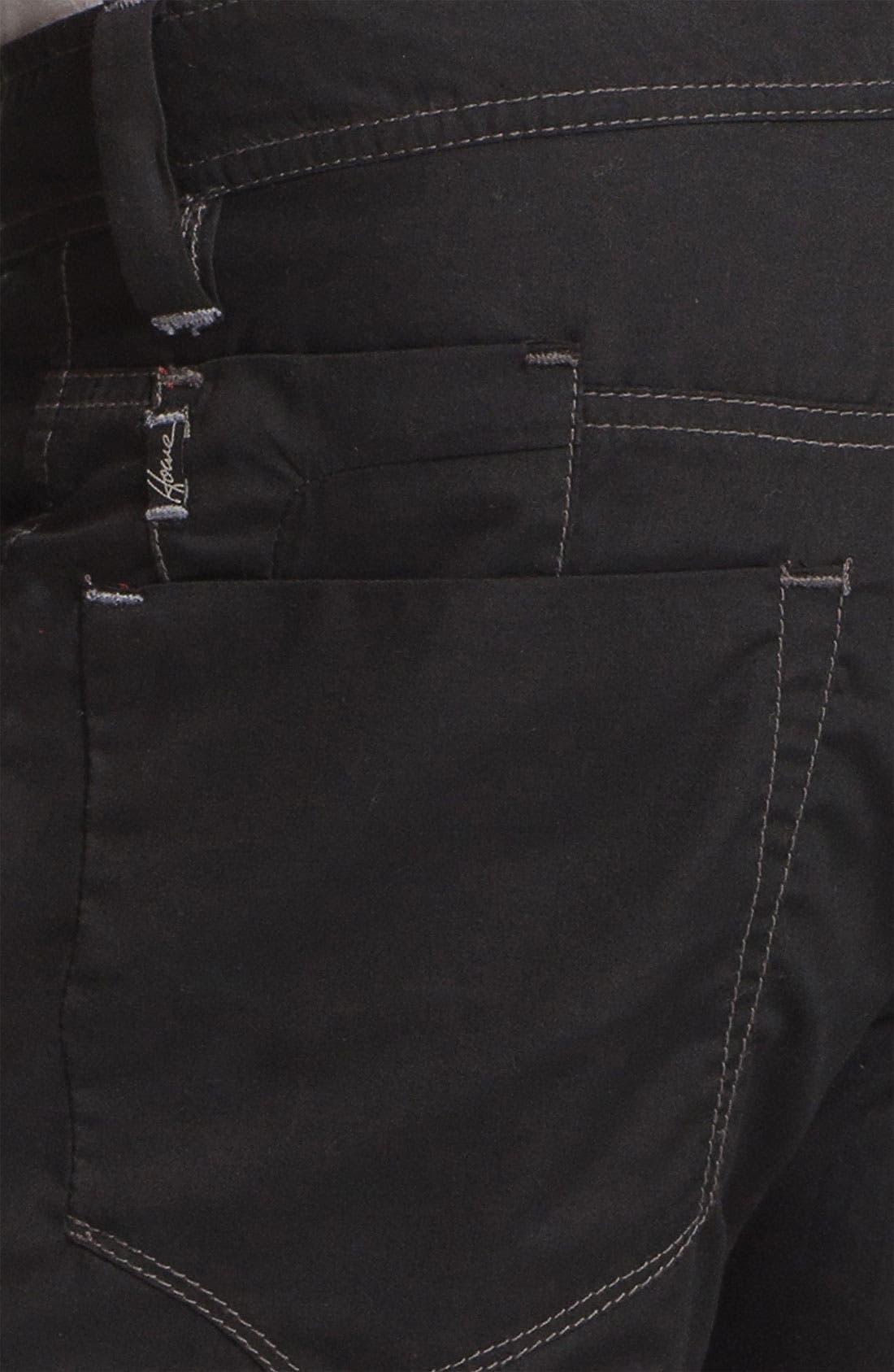 Alternate Image 4  - Howe 'Hands Down' Reversible Shorts