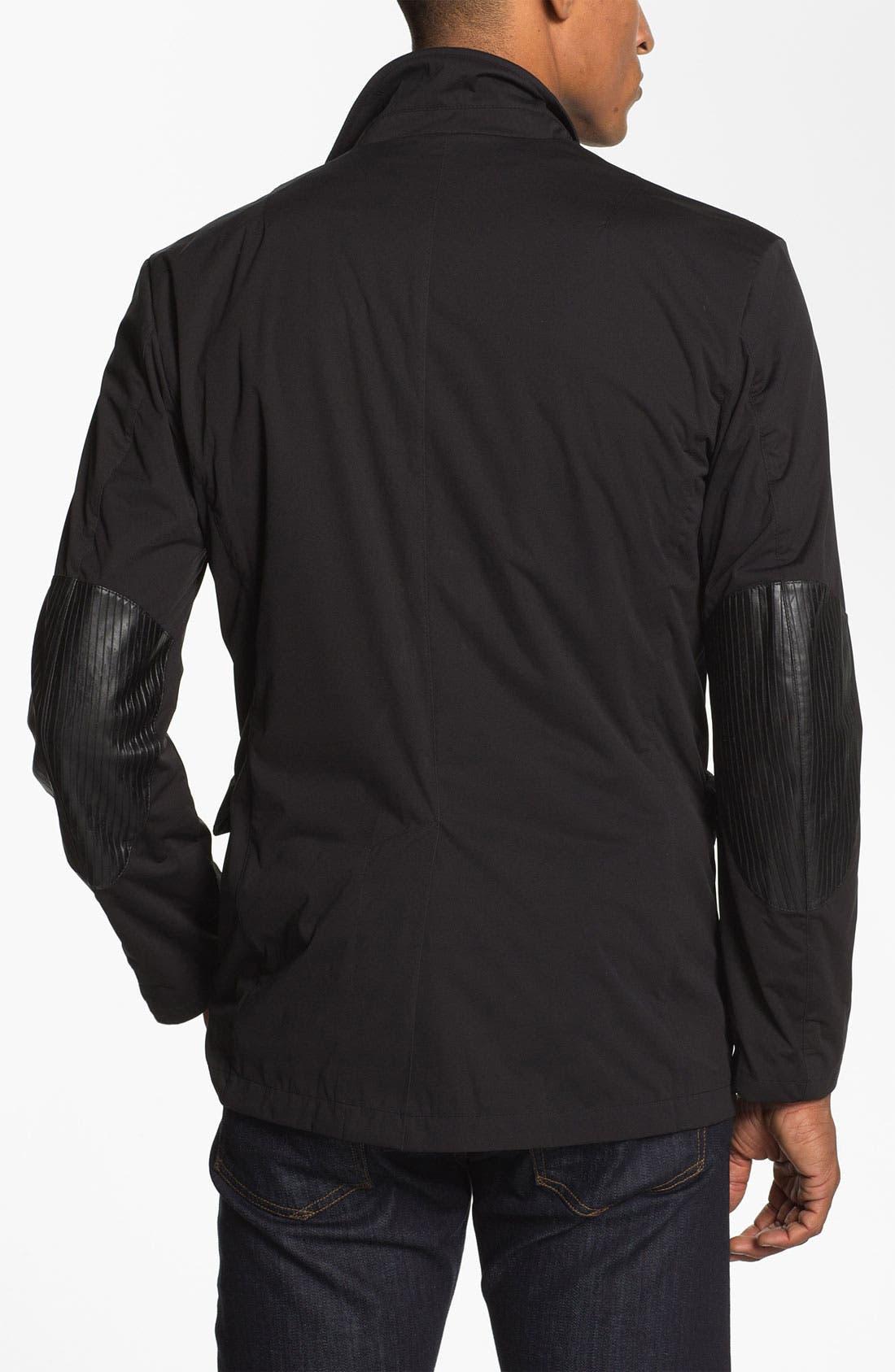 Alternate Image 2  - Victorinox Swiss Army® 'Jet Stream' Blazer Style Jacket (Online Only)