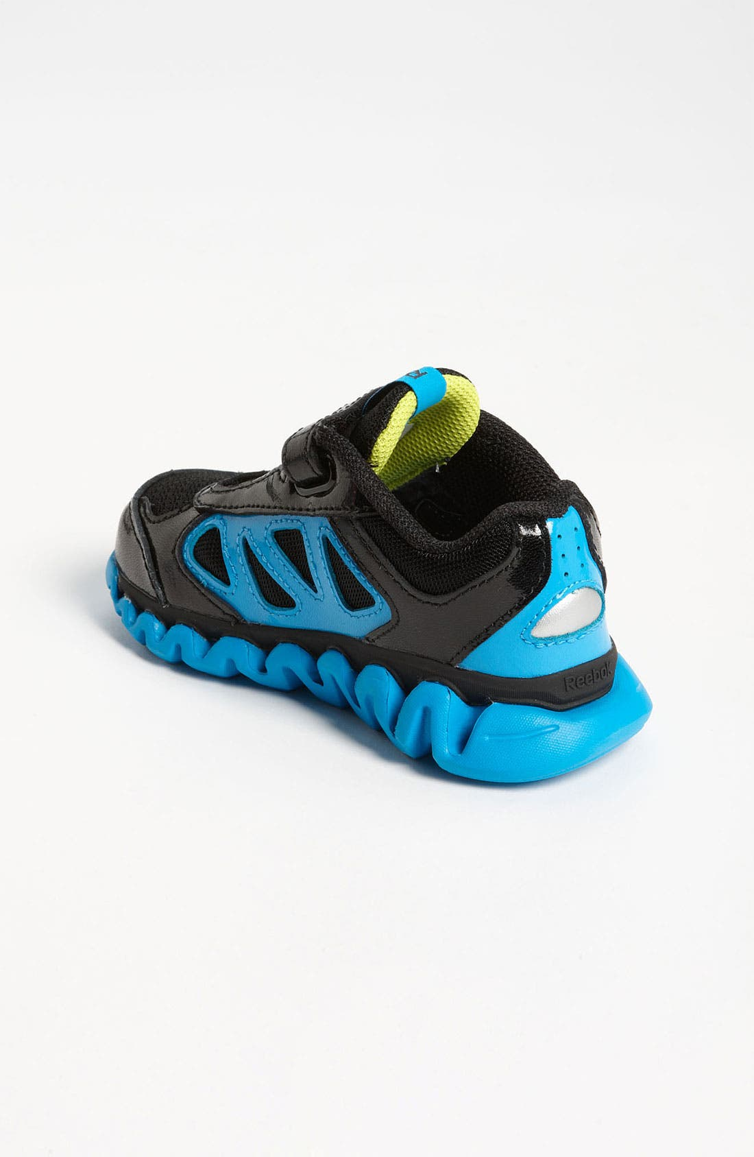 Alternate Image 2  - Reebok 'Mini ZigLite Rush' Sneaker (Baby, Walker & Toddler)