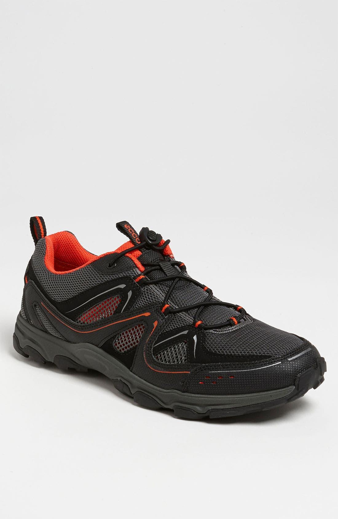 Alternate Image 1 Selected - ECCO 'Venture' Training Shoe (Men)