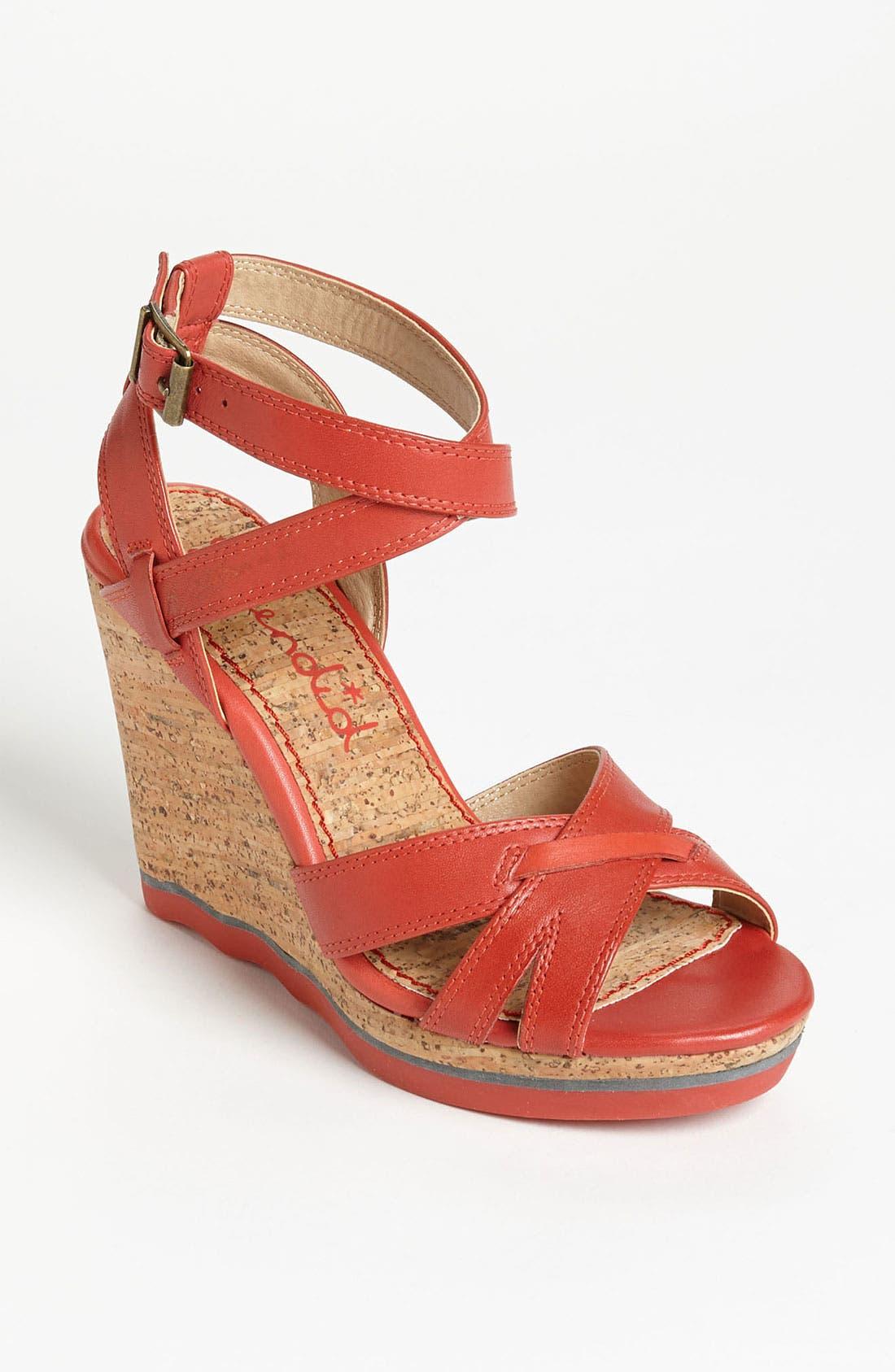 Alternate Image 1 Selected - Splendid 'Sage' Sandal