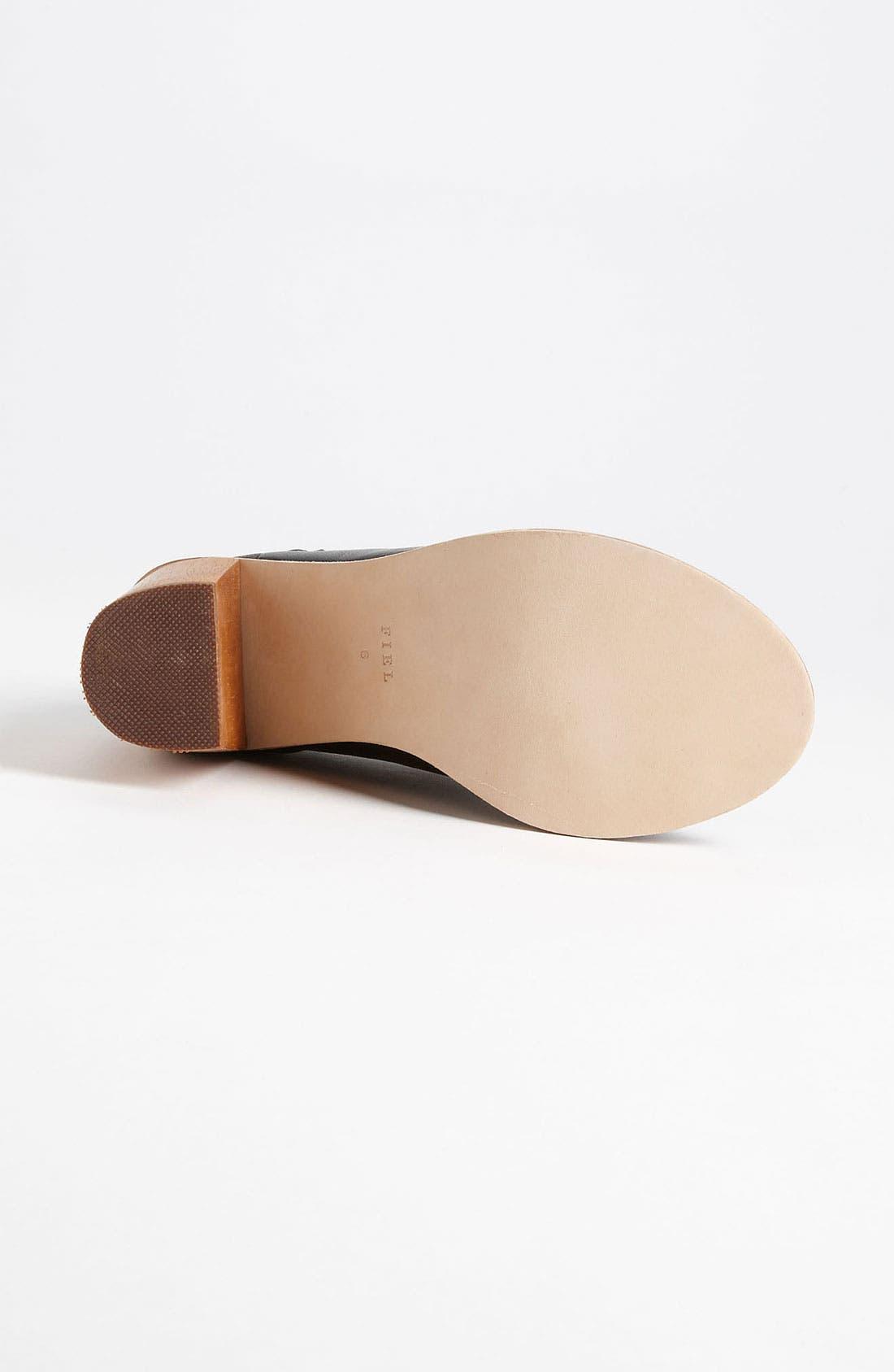 Alternate Image 4  - Fiel 'Easter' Sandal