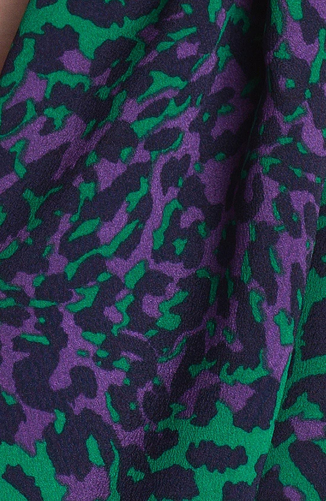 Alternate Image 2  - Cara 'Animal Print Wonder' Wrap