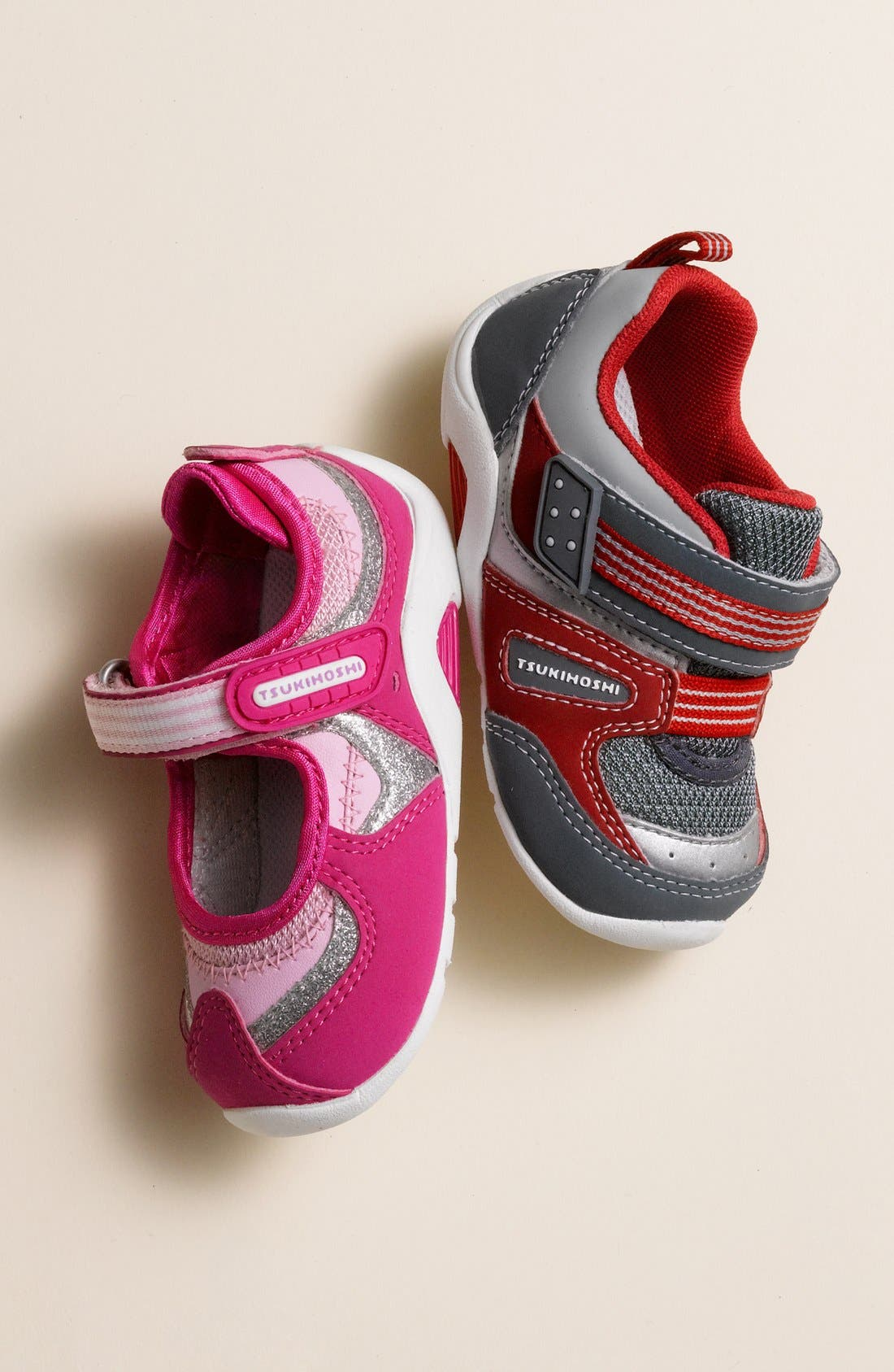 Alternate Image 5  - Tsukihoshi 'Baby 02' Sneaker (Walker)