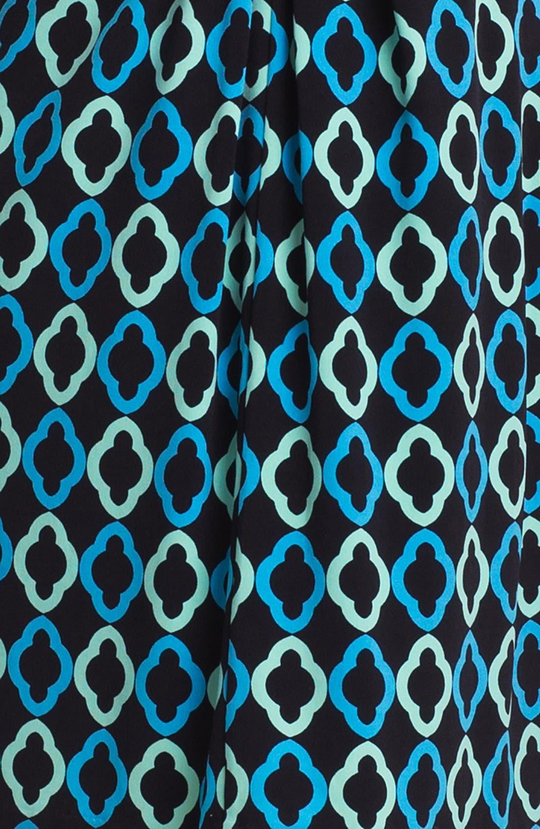 Alternate Image 3  - Vince Camuto 'Seville Geo' Dress