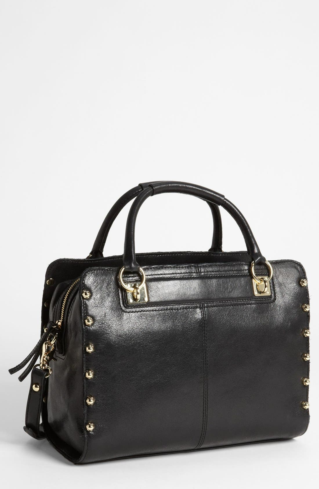 Alternate Image 1 Selected - Vince Camuto 'Bolts' Satchel