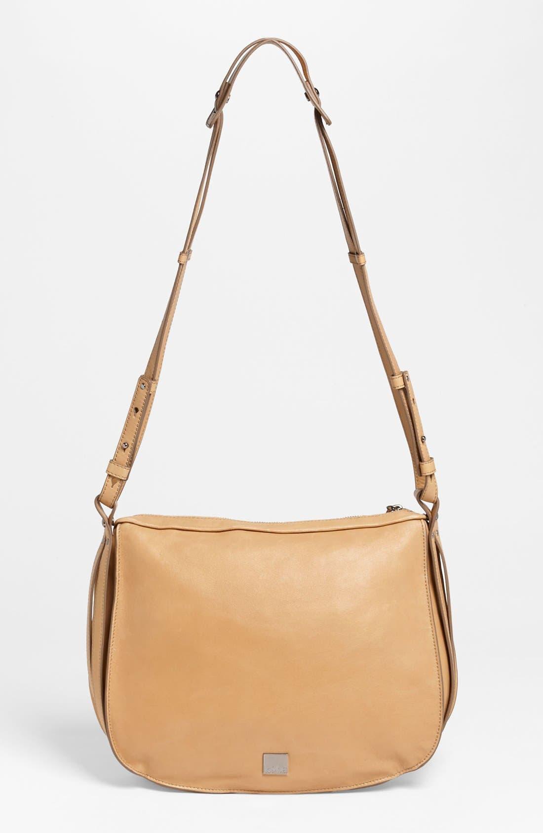 Alternate Image 4  - Kooba 'Leroy' Shoulder Bag