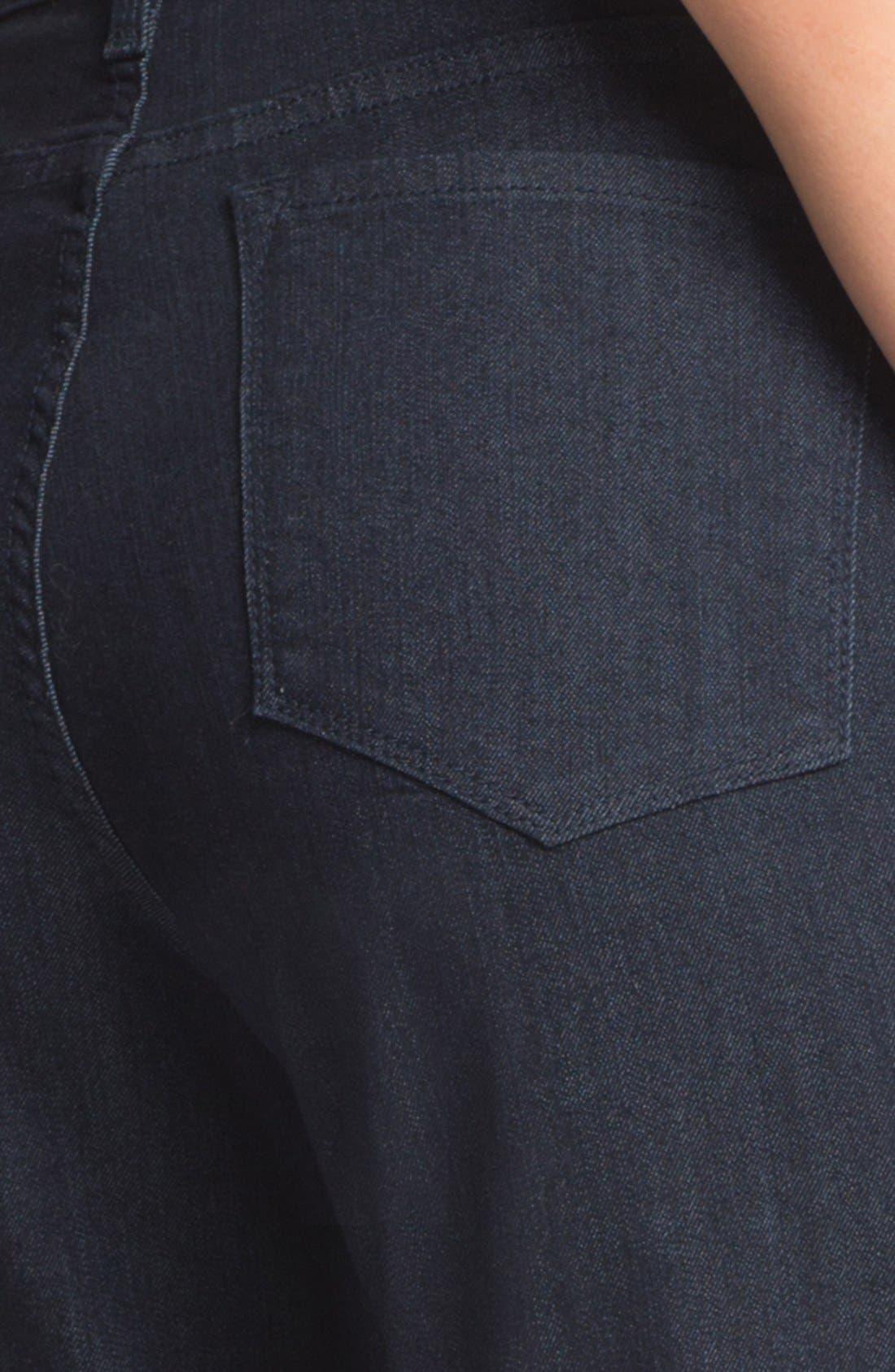 Alternate Image 3  - NYDJ 'Olga' Crop Jeans