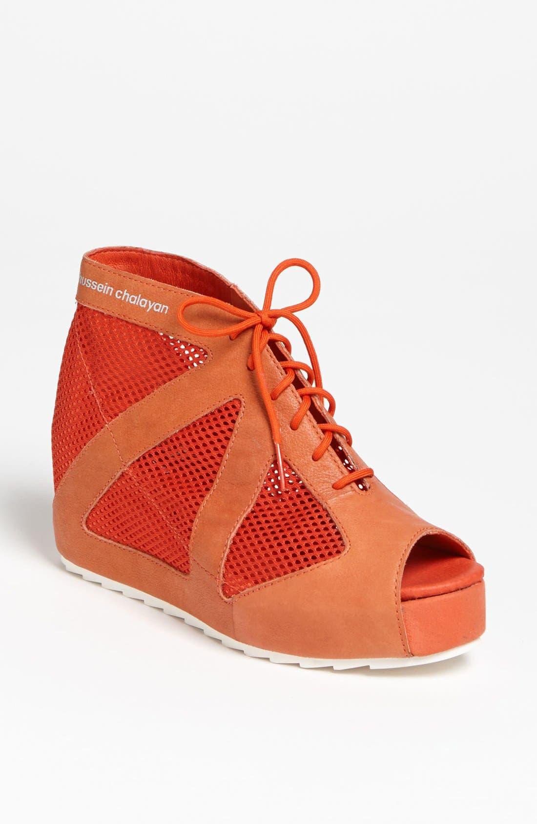 Alternate Image 1 Selected - PUMA by Hussein Chalayan 'Hakkoda Summer' Sneaker