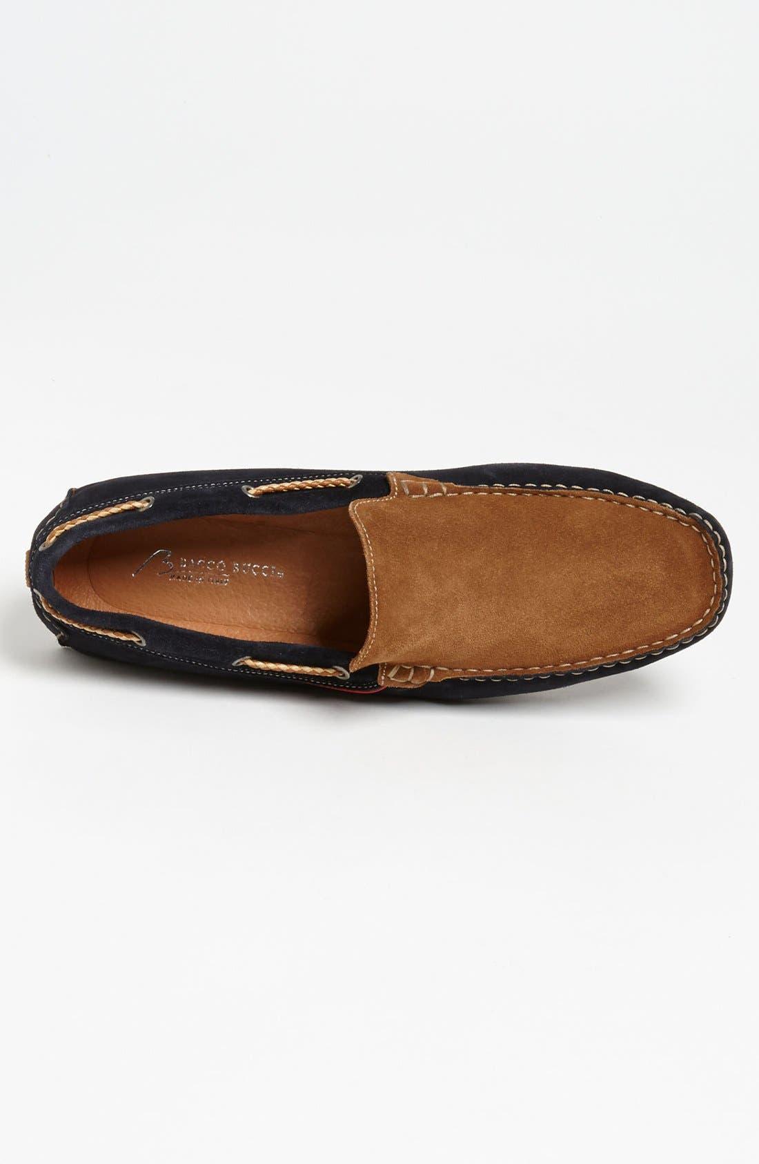 Alternate Image 3  - Bacco Bucci 'Adani' Driving Shoe
