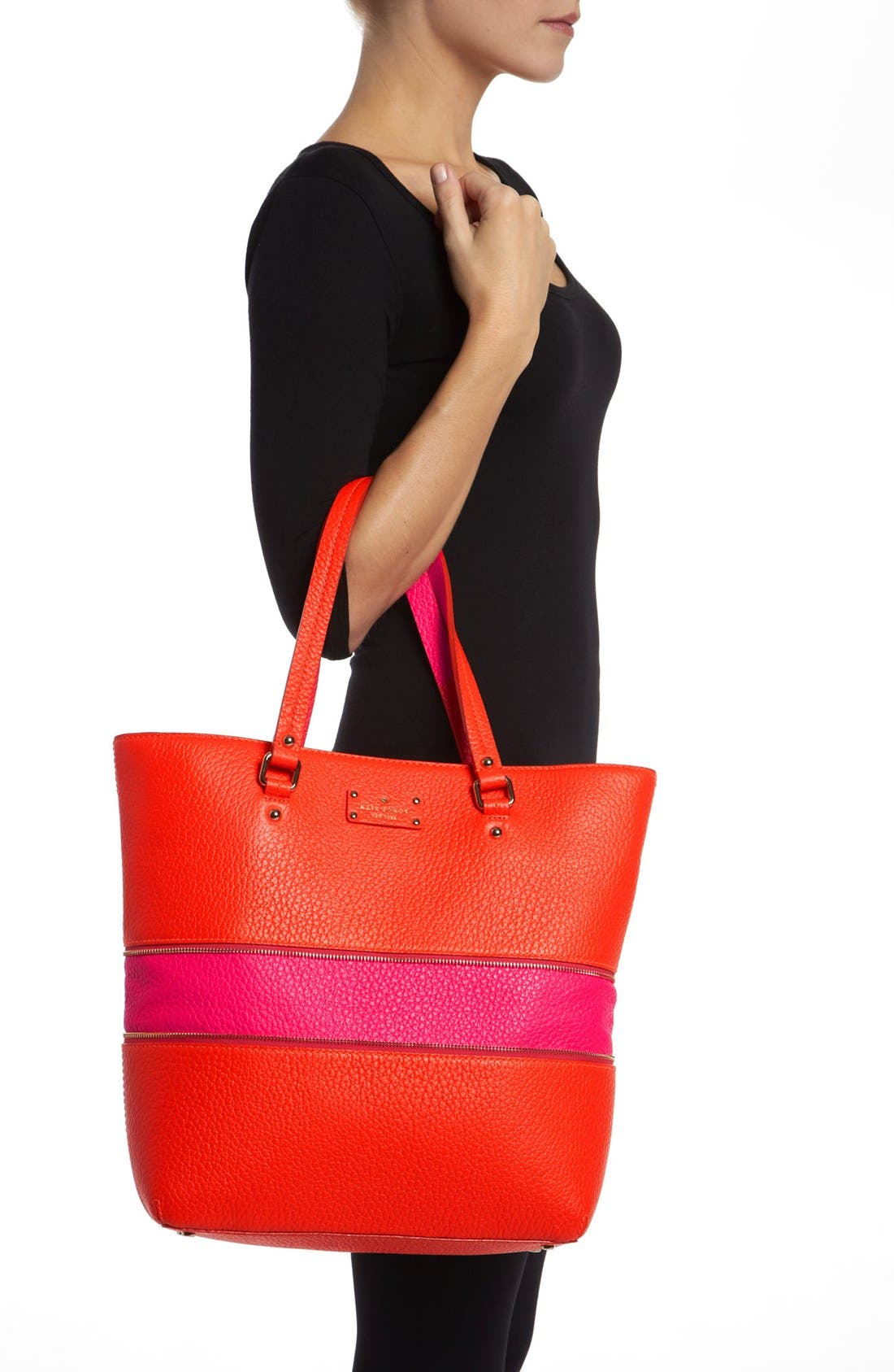 Alternate Image 2  - kate spade new york 'grove court - michelle' tote