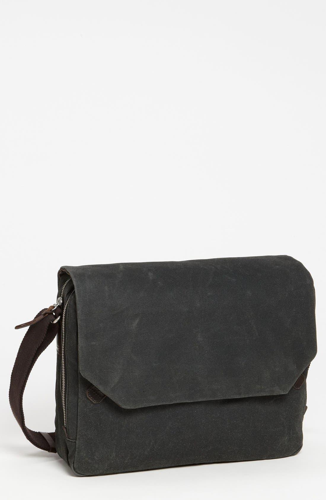 Alternate Image 1 Selected - Property Of… 'Wally' Messenger Bag