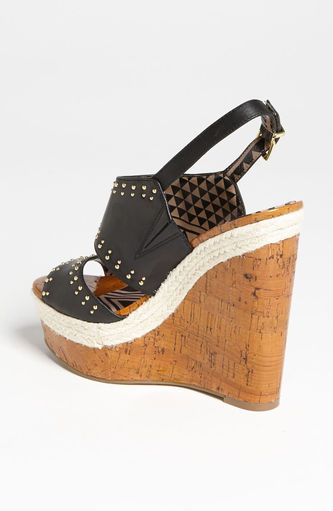 Alternate Image 2  - Jessica Simpson 'Geno' Sandal
