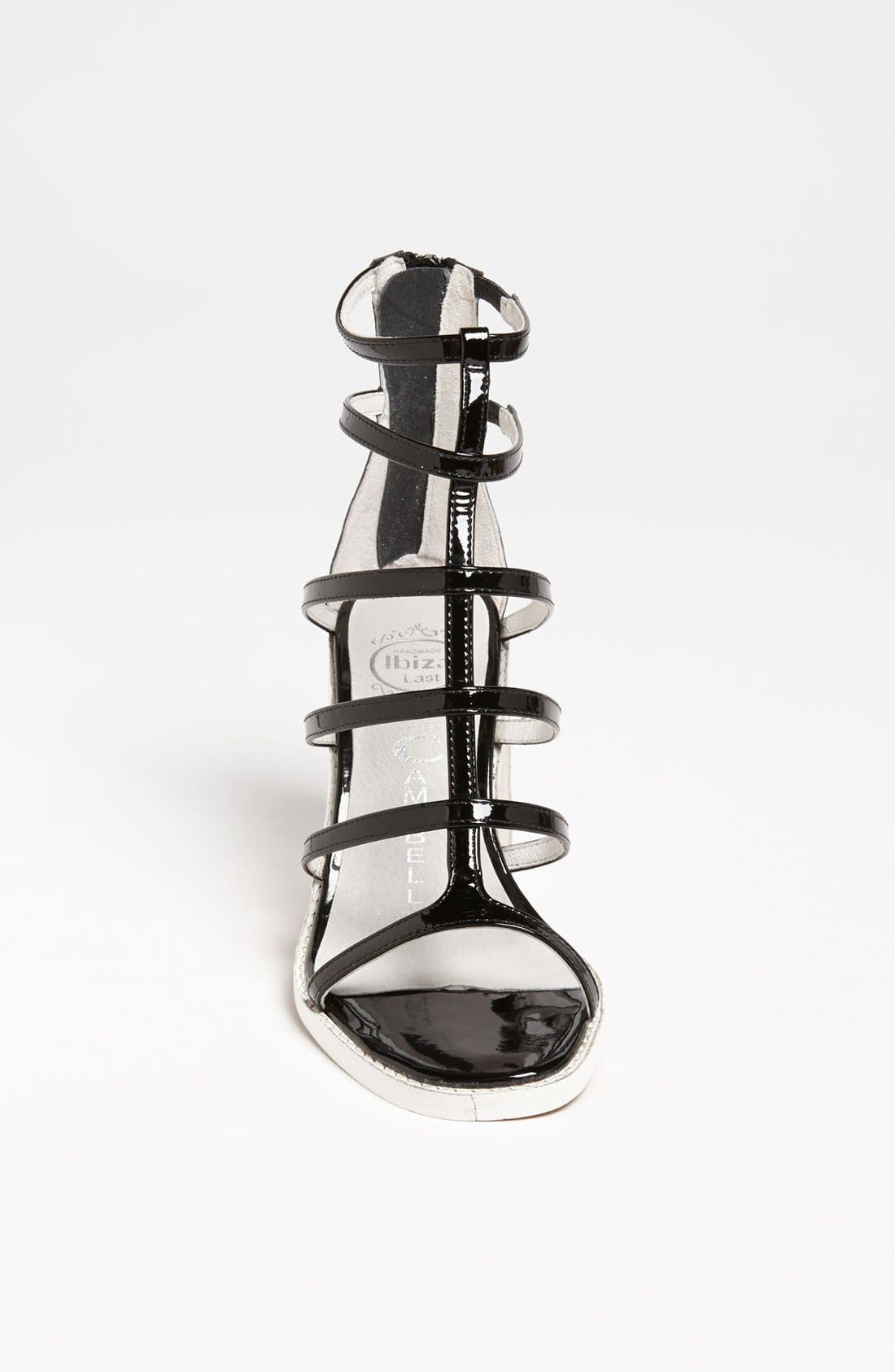 Alternate Image 3  - Jeffrey Campbell 'Encase' Sandal