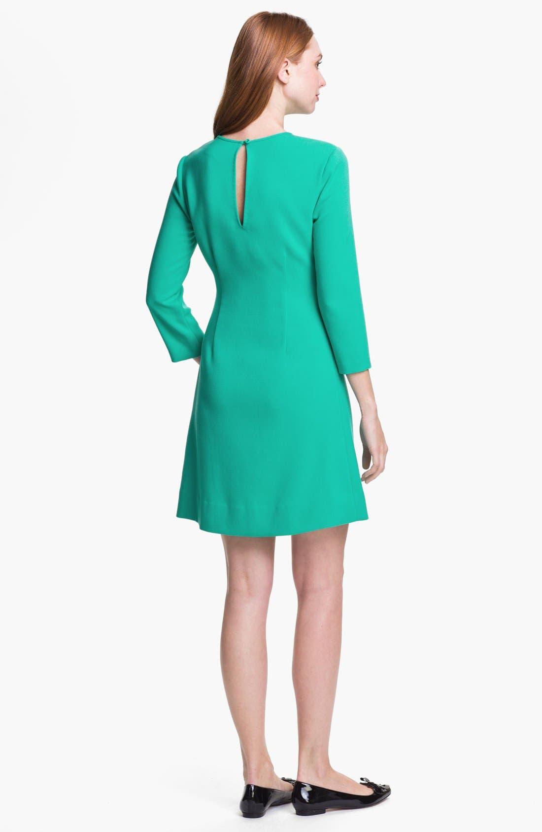 Alternate Image 2  - kate spade new york 'reilly' sheath dress (Nordstrom Exclusive)