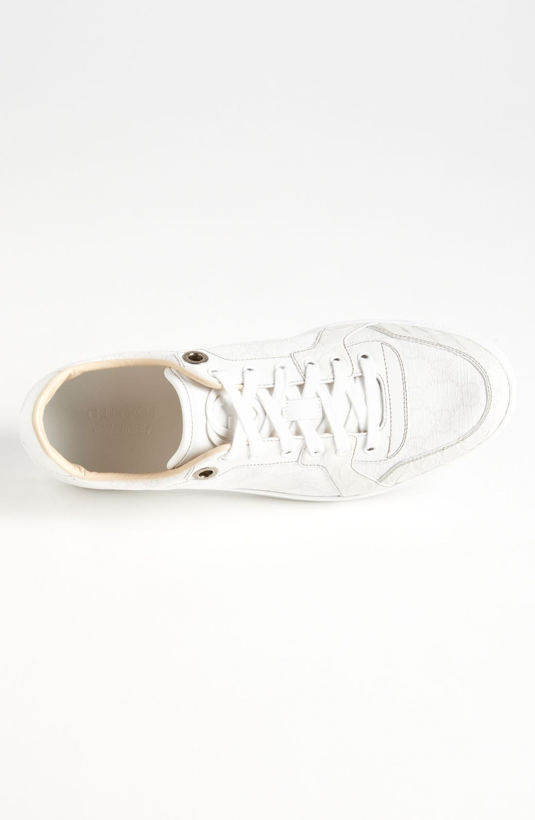 Alternate Image 3  - Gucci 'Coda Low' Sneaker