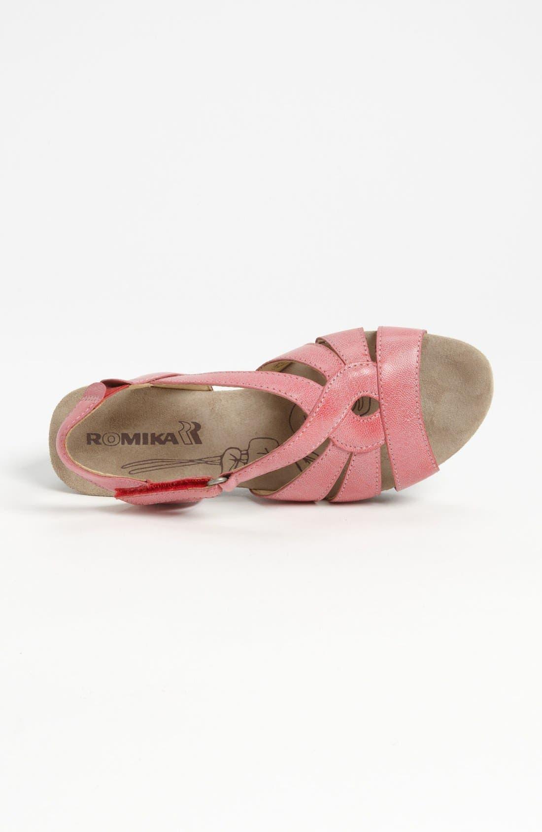 Alternate Image 3  - Romika® 'Nancy 04' Sandal