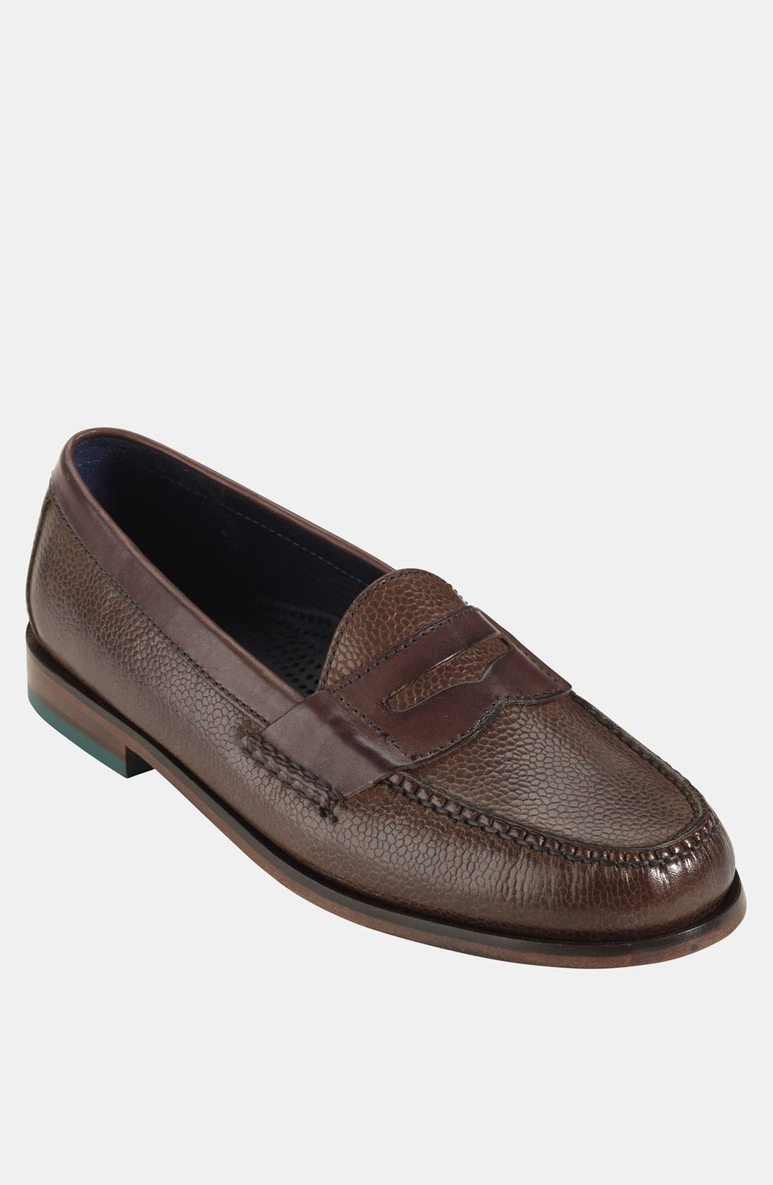 Alternate Image 1 Selected - Cole Haan Pinch Penny Loafer