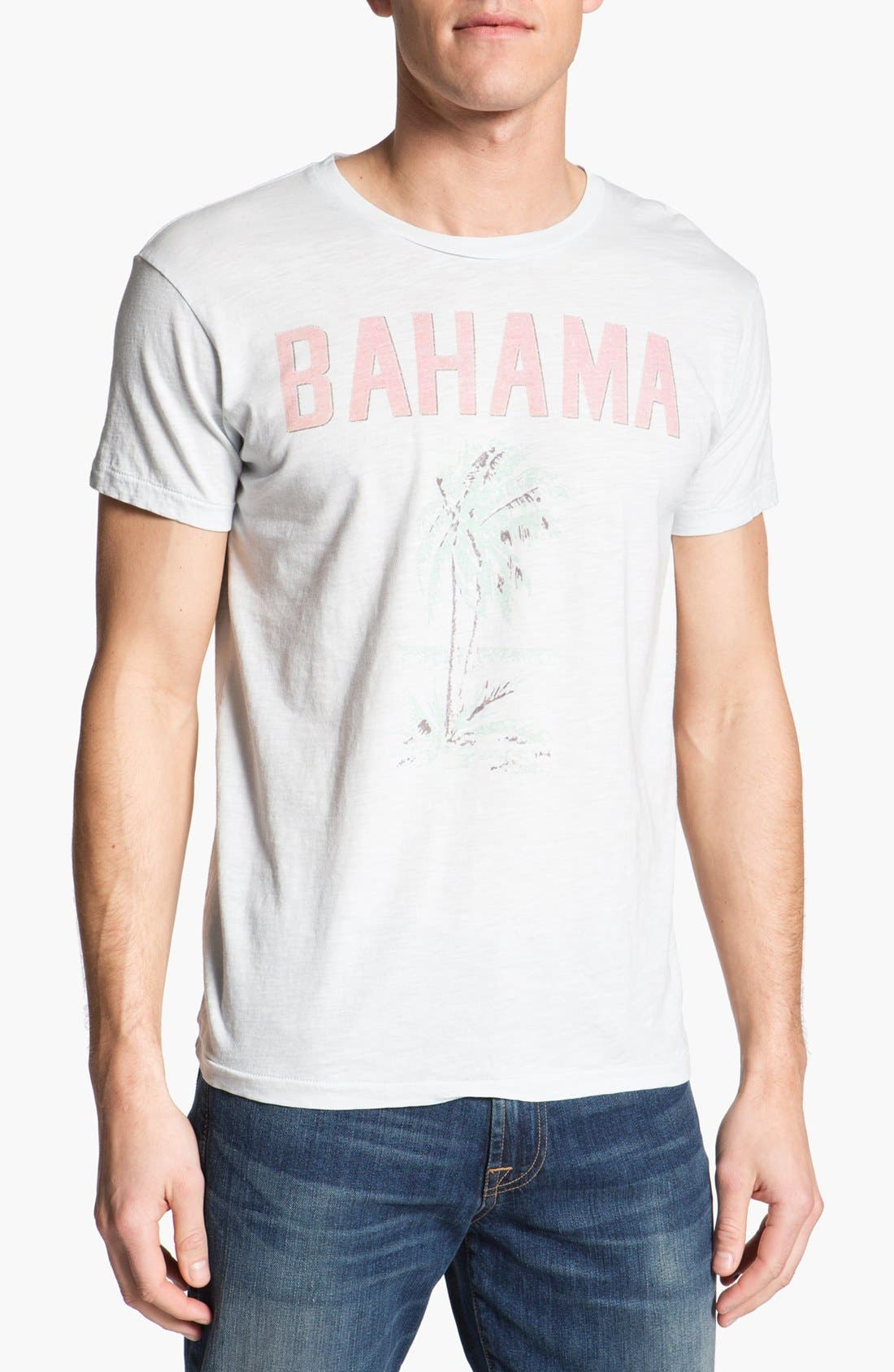 Alternate Image 1 Selected - Sol Angeles 'Bahama' Graphic T-Shirt