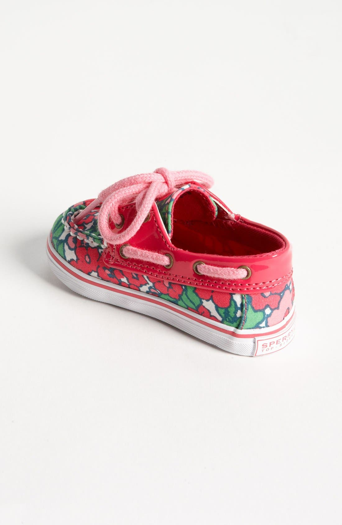 Alternate Image 2  - Sperry Top-Sider® Kids 'Bahama' Slip-On (Baby)