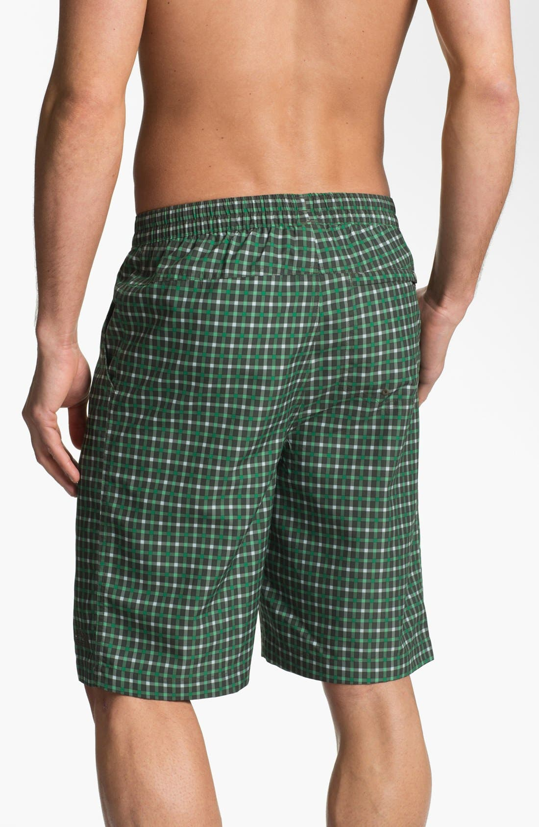 Alternate Image 2  - The North Face 'Class V' Water Trunks