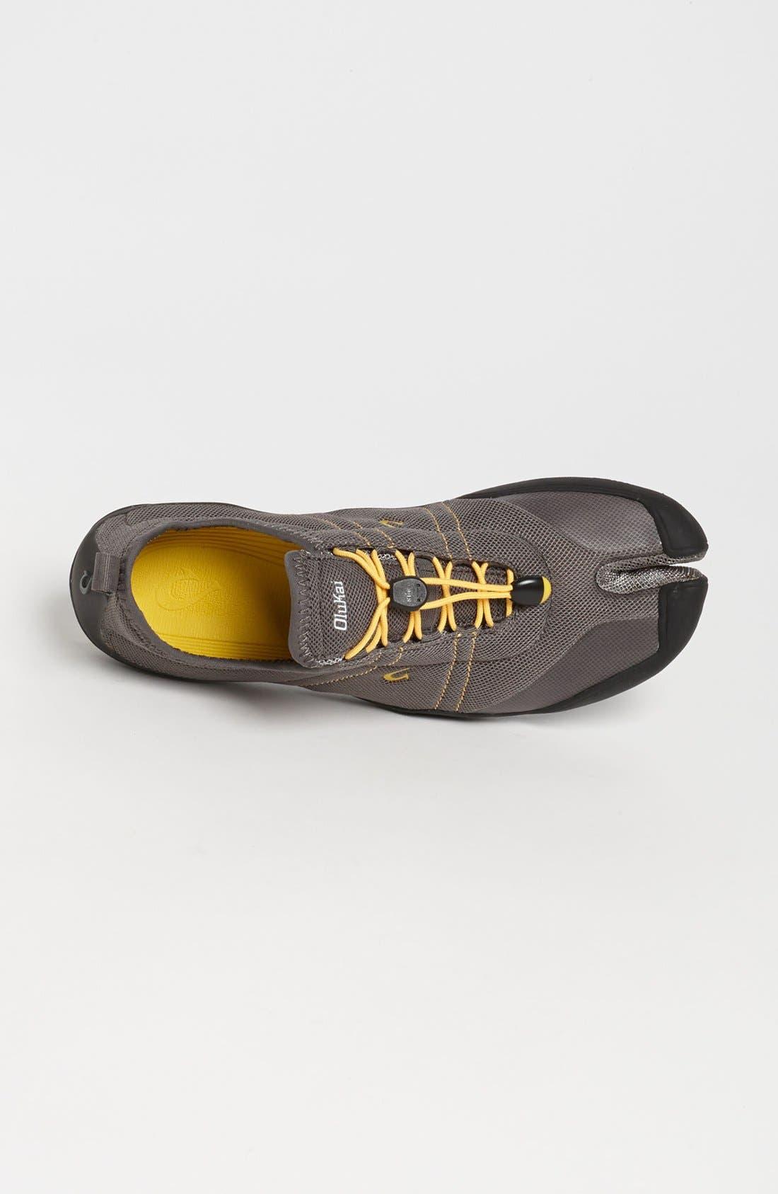 Alternate Image 3  - OluKai 'Maliko' Sneaker (Men)
