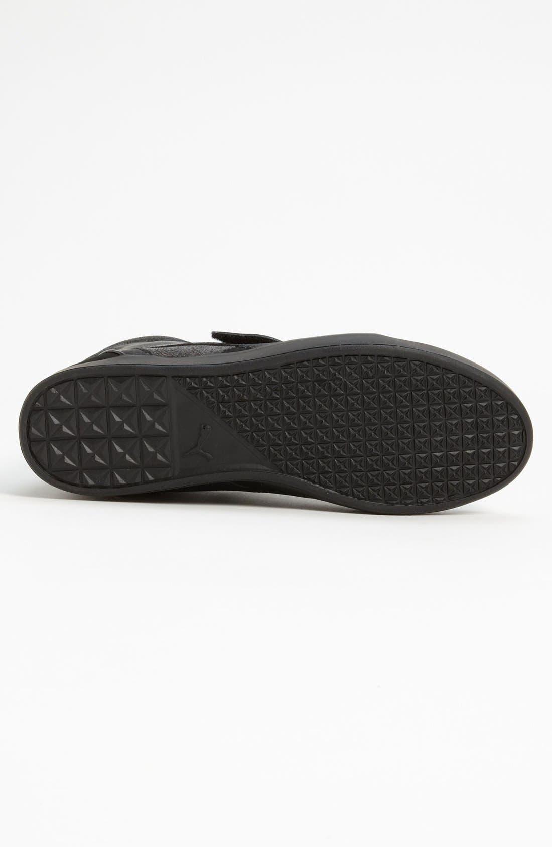 Alternate Image 4  - PUMA 'Suburb Hi' Sneaker (Men)