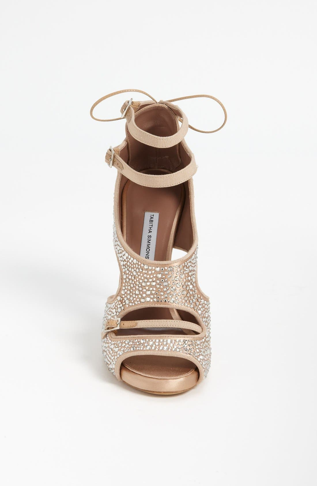 Alternate Image 3  - Tabitha Simmons 'Bailey' Sandal