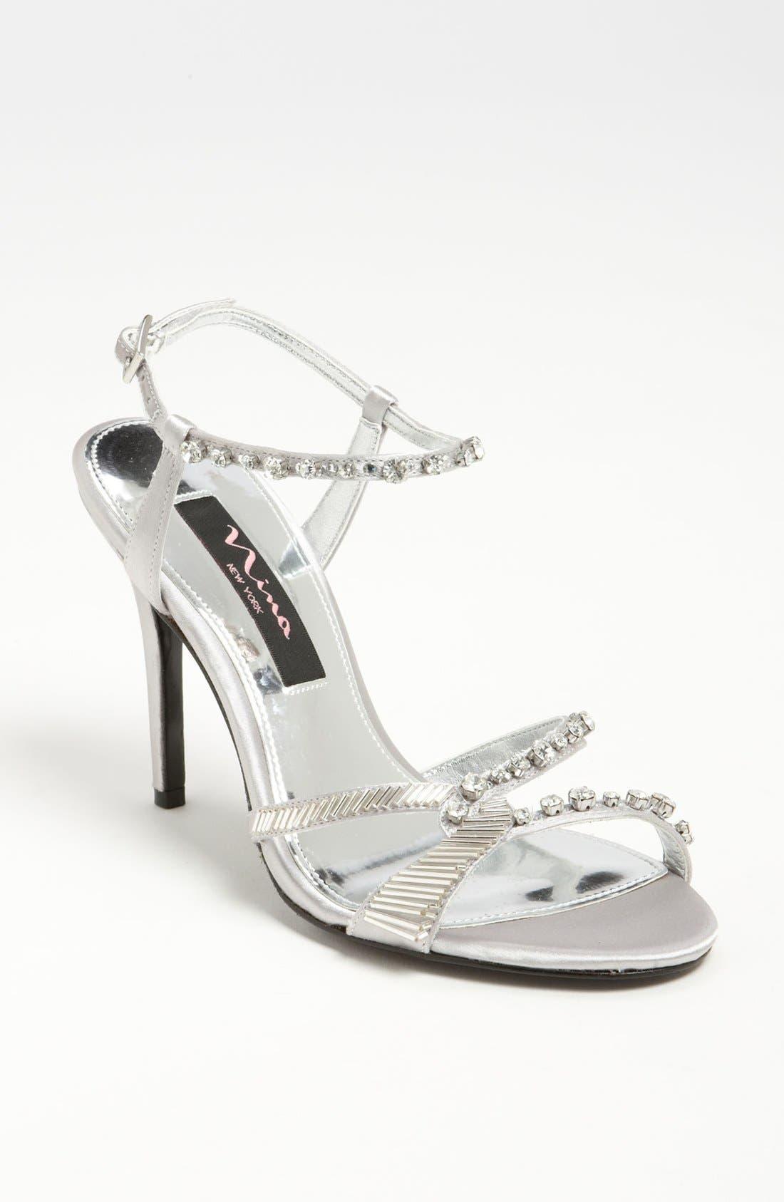 Alternate Image 1 Selected - Nina 'Chimere' Sandal