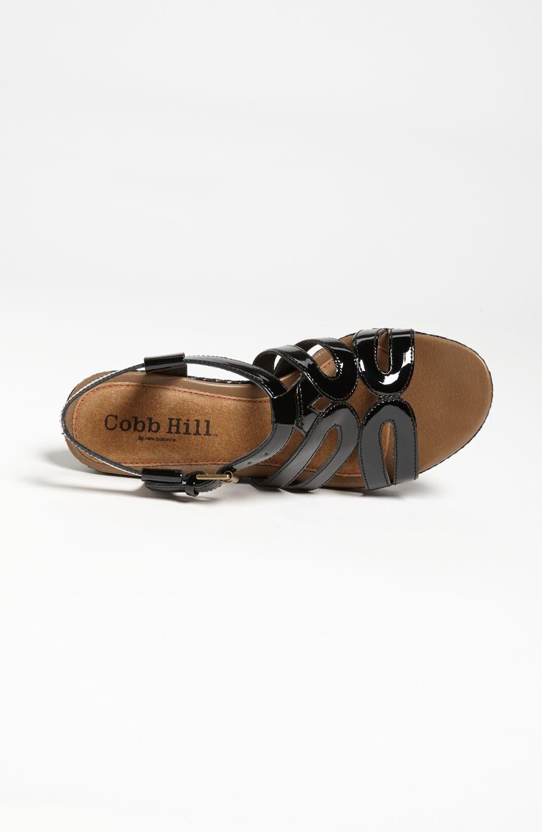 Alternate Image 3  - Cobb Hill 'Maria' Sandal