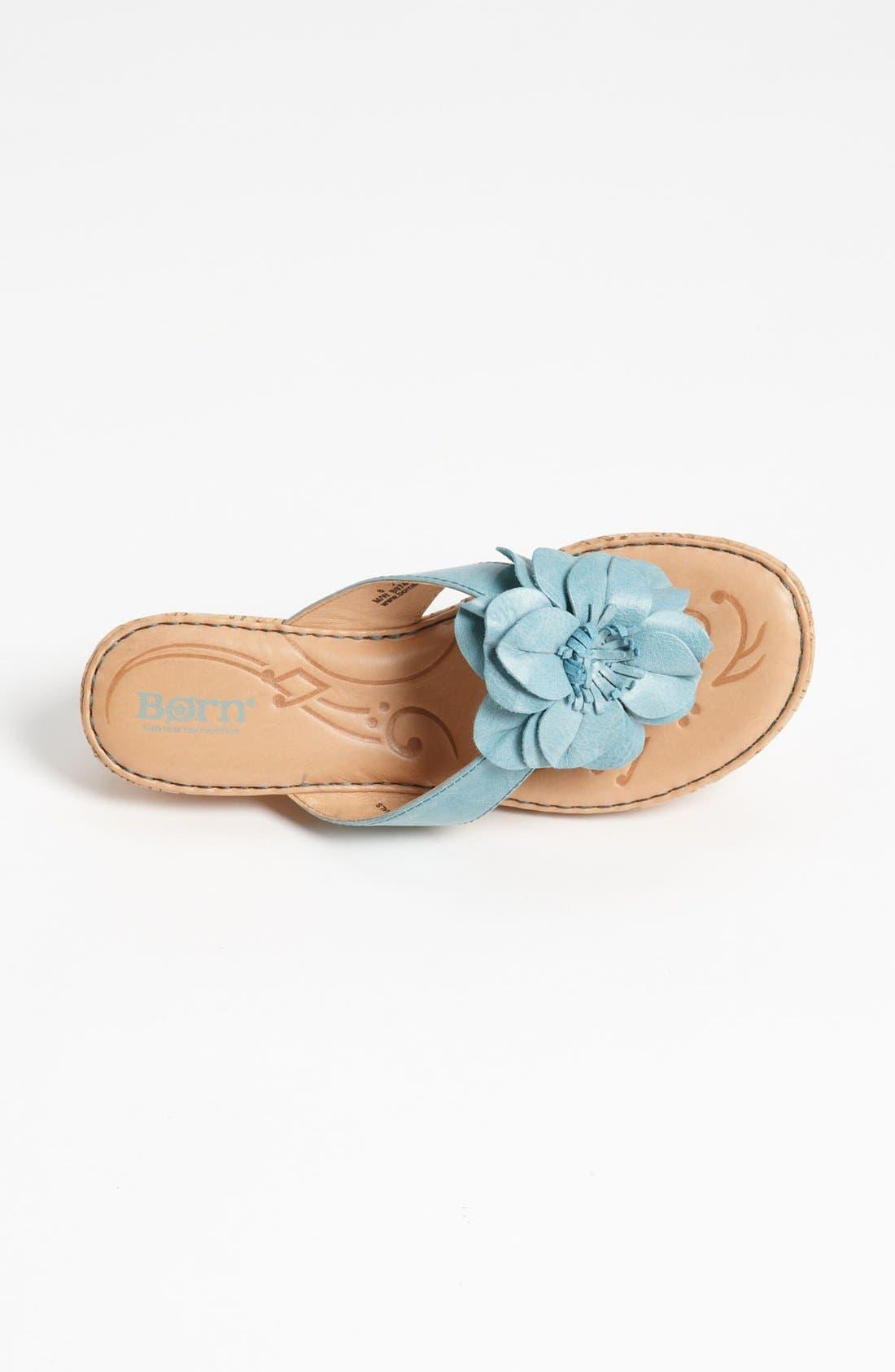 Alternate Image 3  - Børn 'Alexie' Sandal