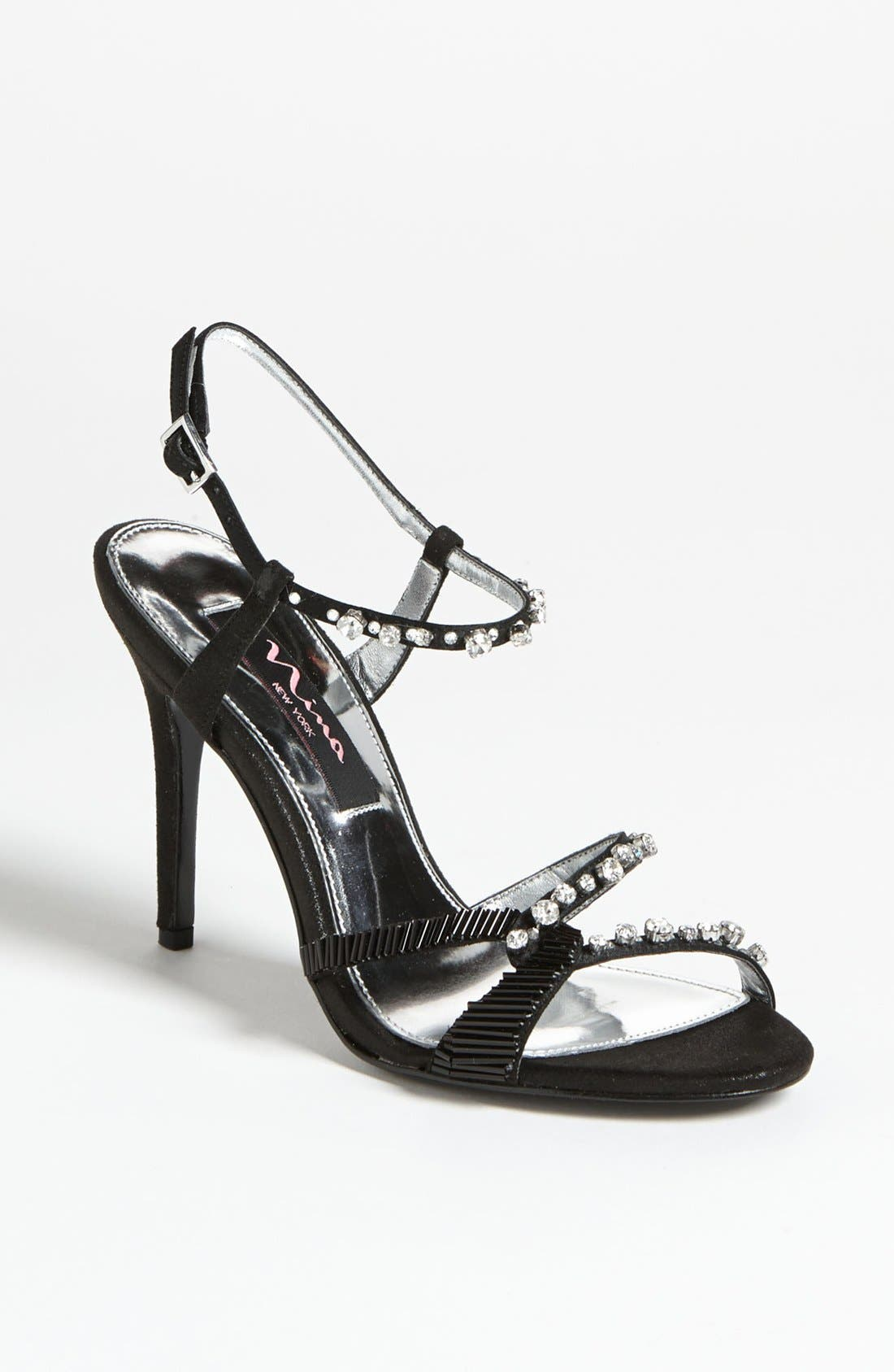 Alternate Image 1 Selected - Nina 'Chimere' Sandal
