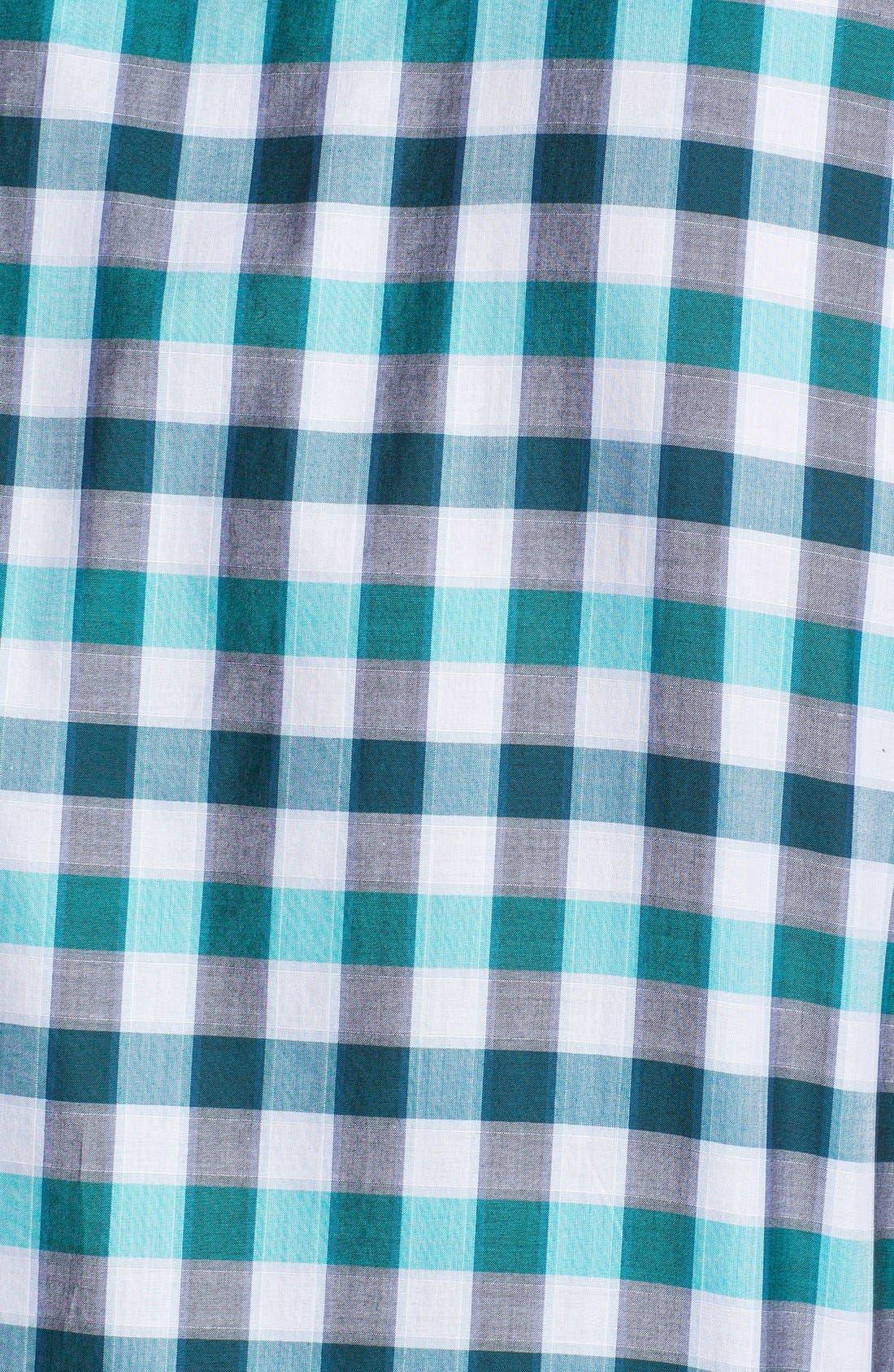 Alternate Image 3  - Zachary Prell 'Minamoto' Short Sleeve Sport Shirt