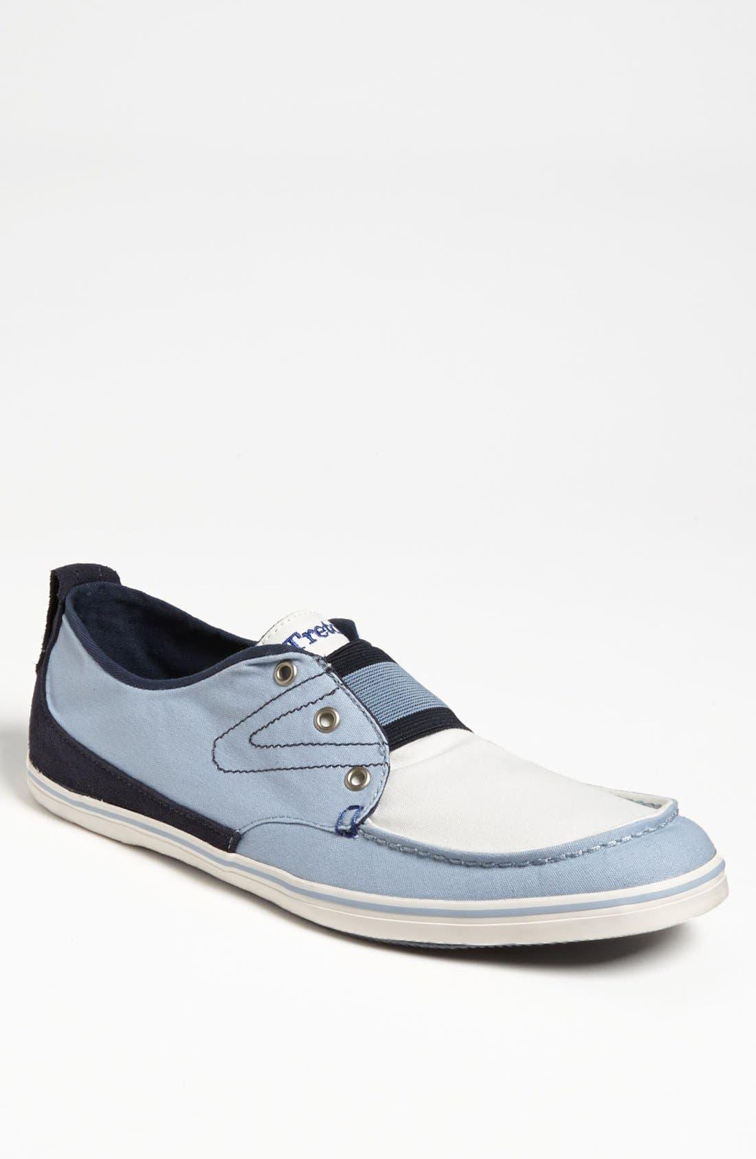 Alternate Image 1 Selected - Tretorn 'Utsjo' Sneaker (Men)