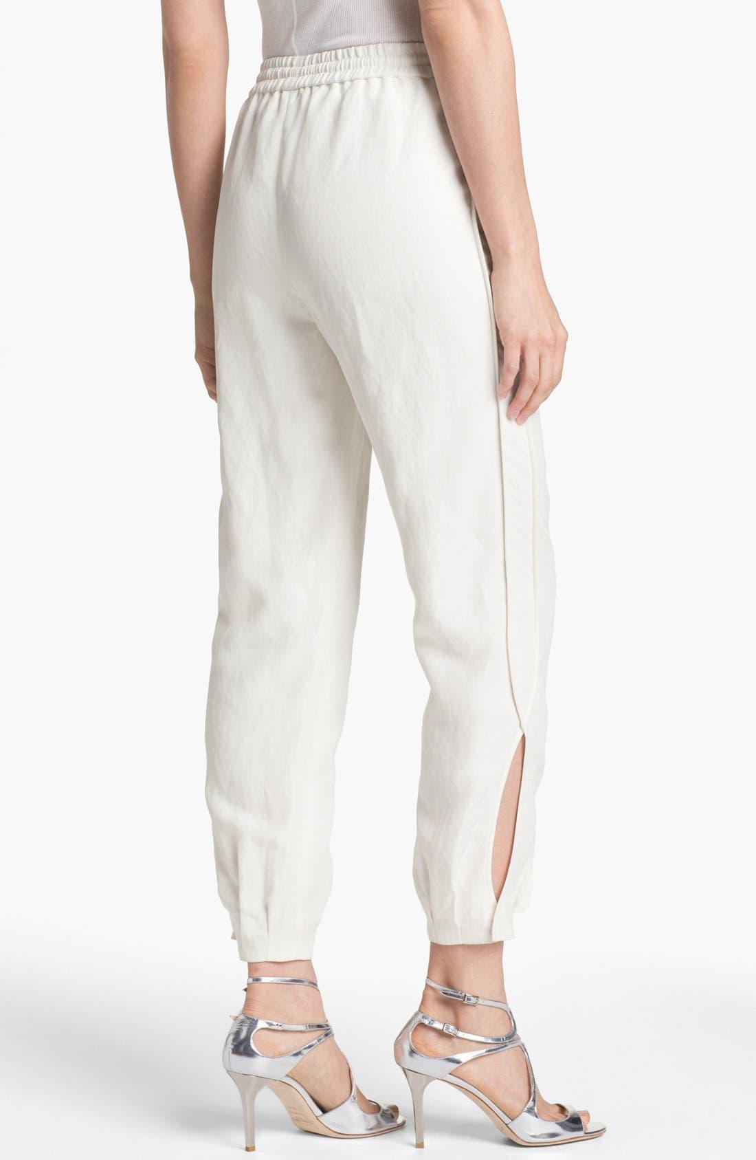 Alternate Image 2  - Diane von Furstenberg 'Kamaris' Crop Pants