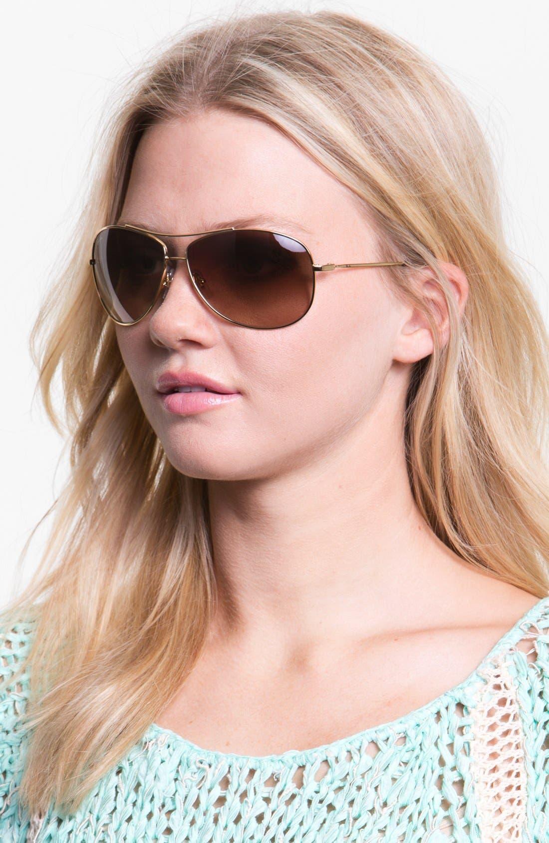 Alternate Image 2  - Ray-Ban 'Wayfarer' 51mm Sunglasses