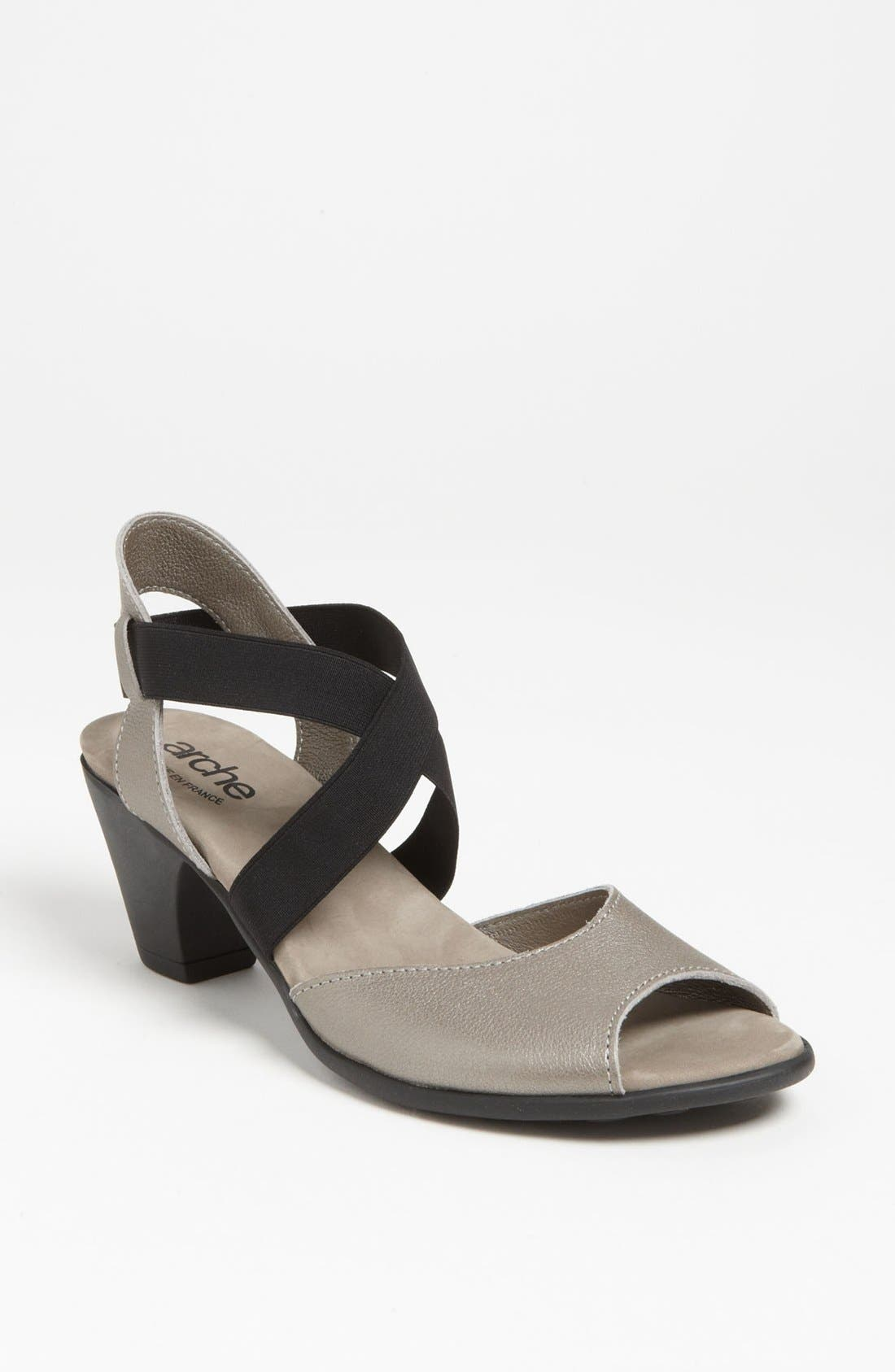 Alternate Image 1 Selected - Arche 'Mityam' Sandal