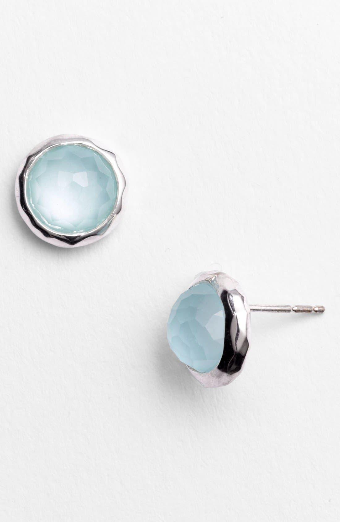 Alternate Image 1 Selected - Ippolita 'Rock Candy' Semiprecious Stud Earrings