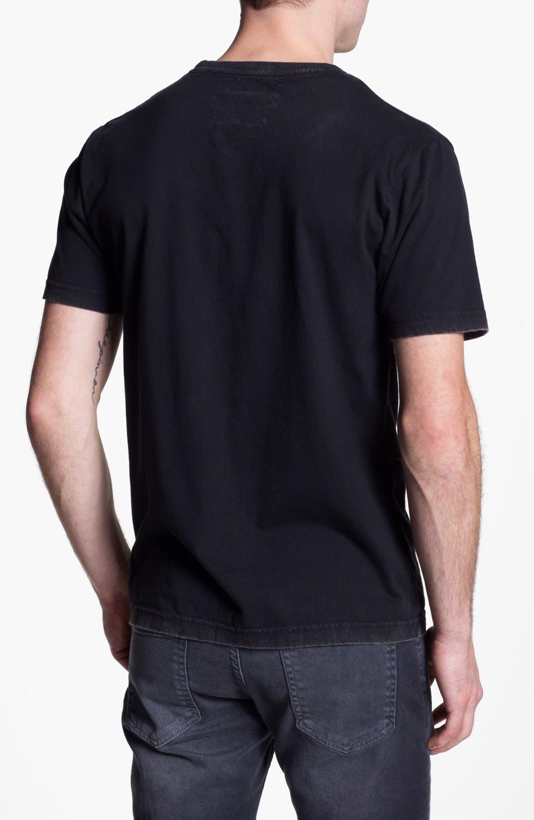 Alternate Image 2  - Red Jacket 'Orioles - Deadringer' T-Shirt