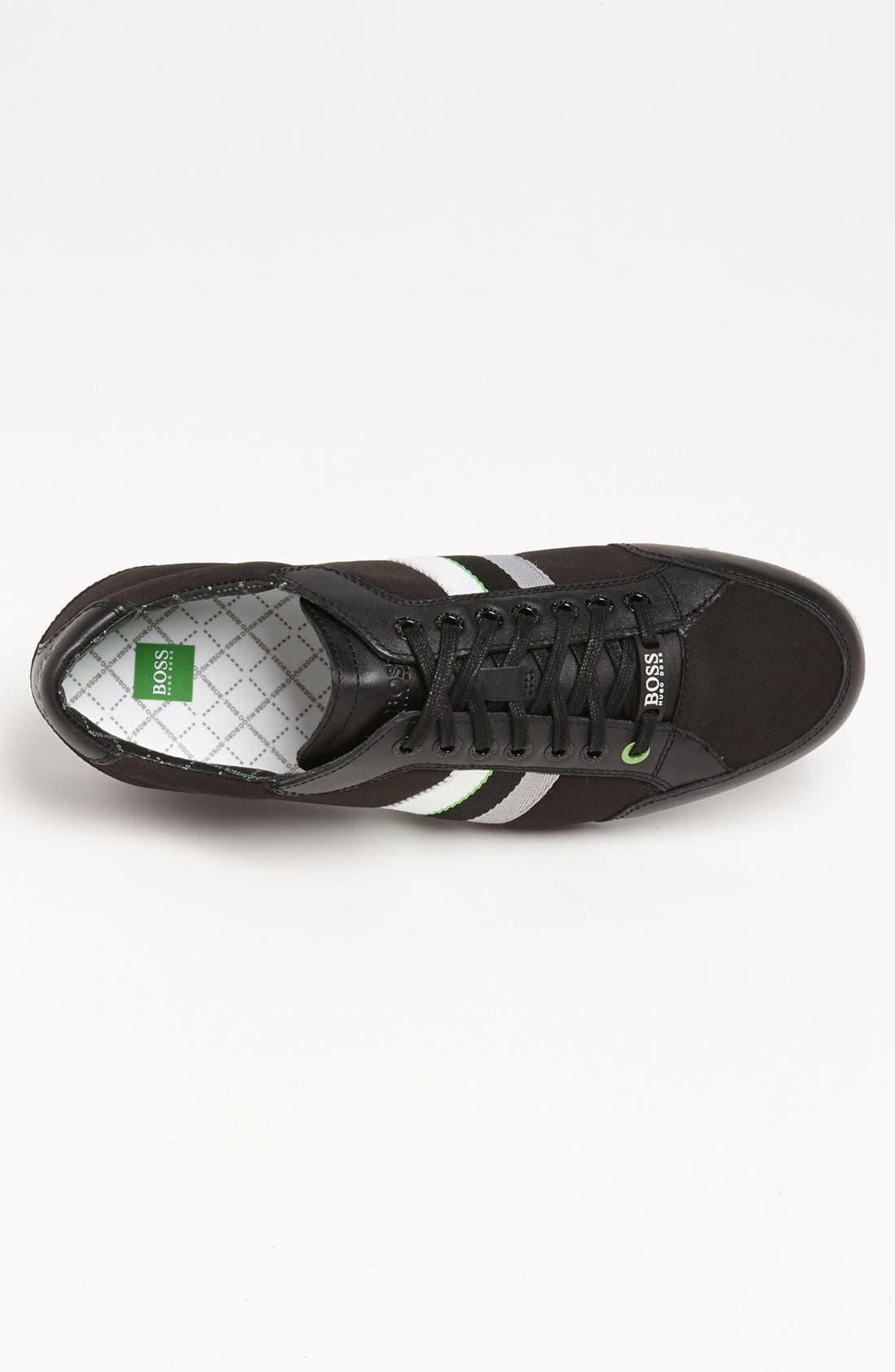 Alternate Image 3  - BOSS Green 'Victoire' Sneaker