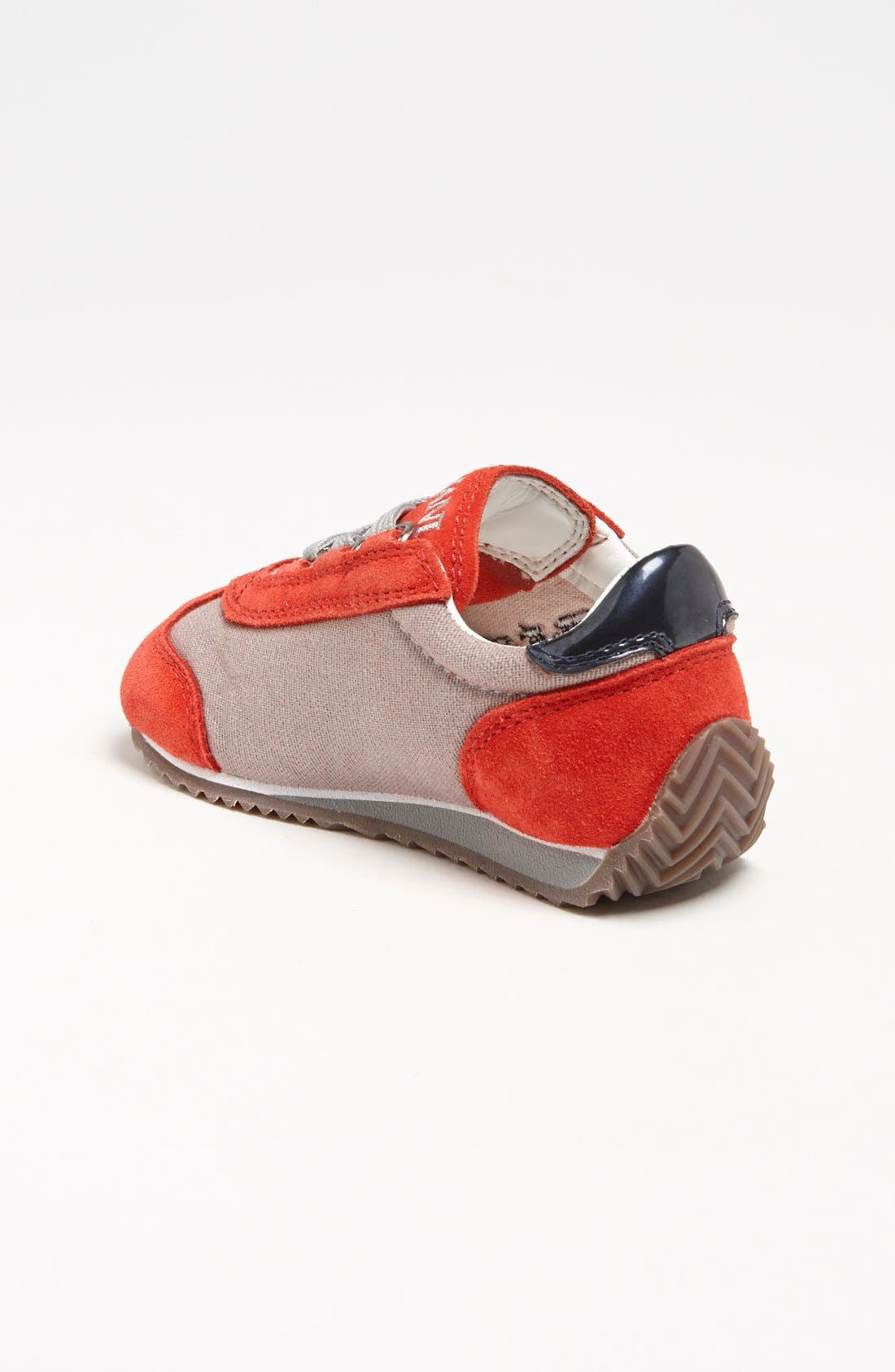 Alternate Image 2  - Armani Junior Sneaker (Walker & Toddler)