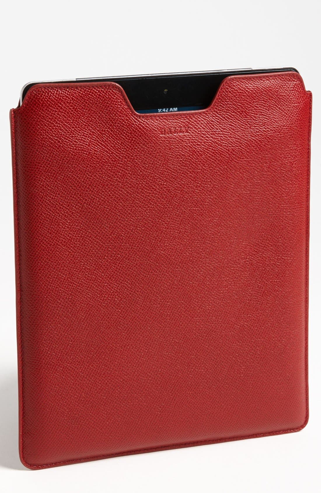 Alternate Image 1 Selected - Bally iPad Sleeve (Online Only)