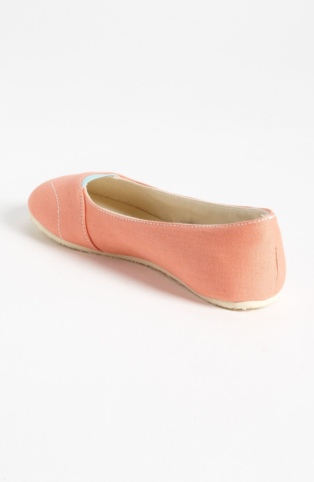 Alternate Image 2  - The People's Movement Ballet Flat